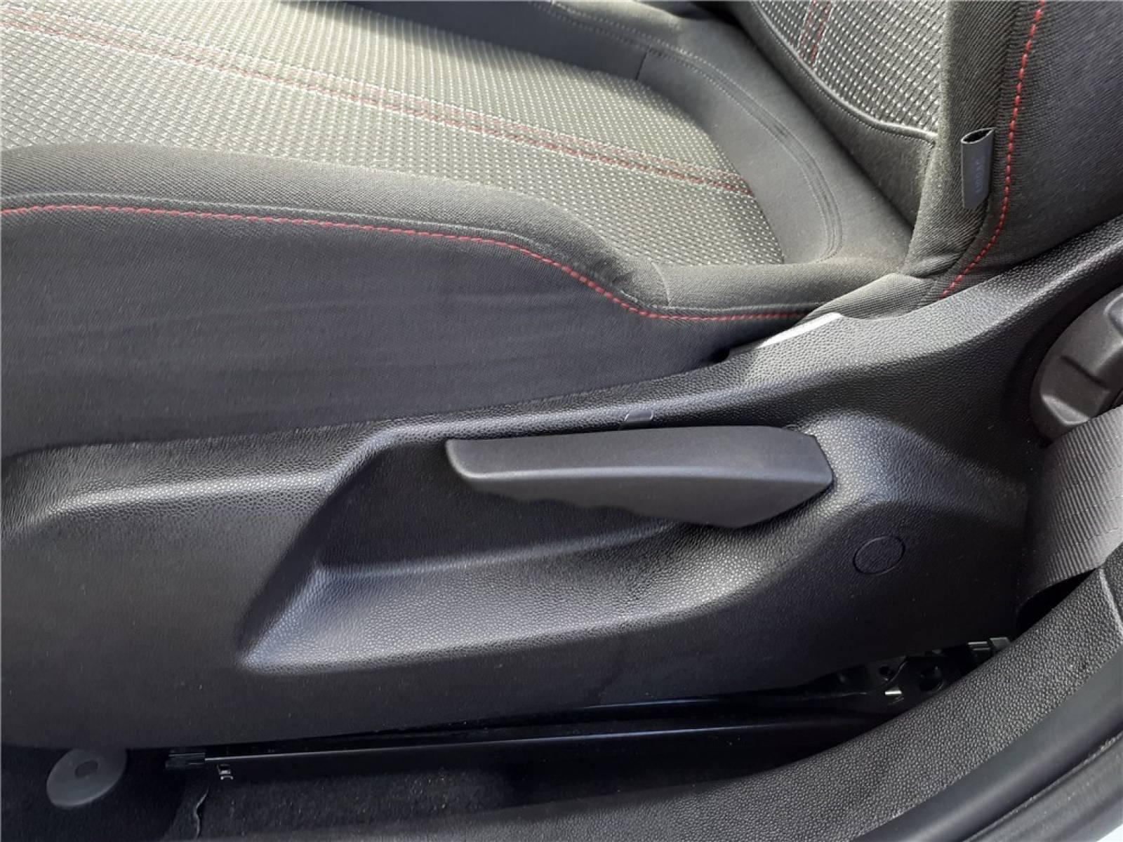 OPEL Corsa 1.4 90 ch - véhicule d'occasion - Groupe Guillet - Opel Magicauto - Chalon-sur-Saône - 71380 - Saint-Marcel - 23