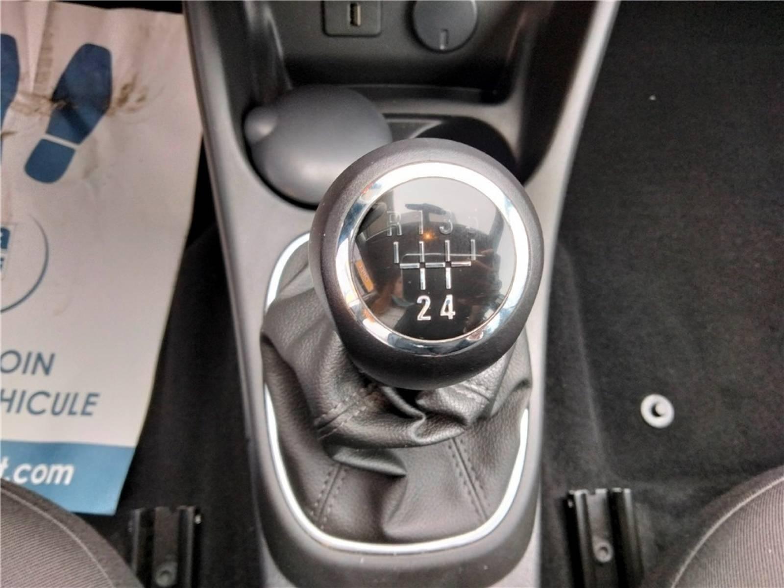 OPEL Corsa 1.4 90 ch - véhicule d'occasion - Groupe Guillet - Opel Magicauto - Chalon-sur-Saône - 71380 - Saint-Marcel - 29