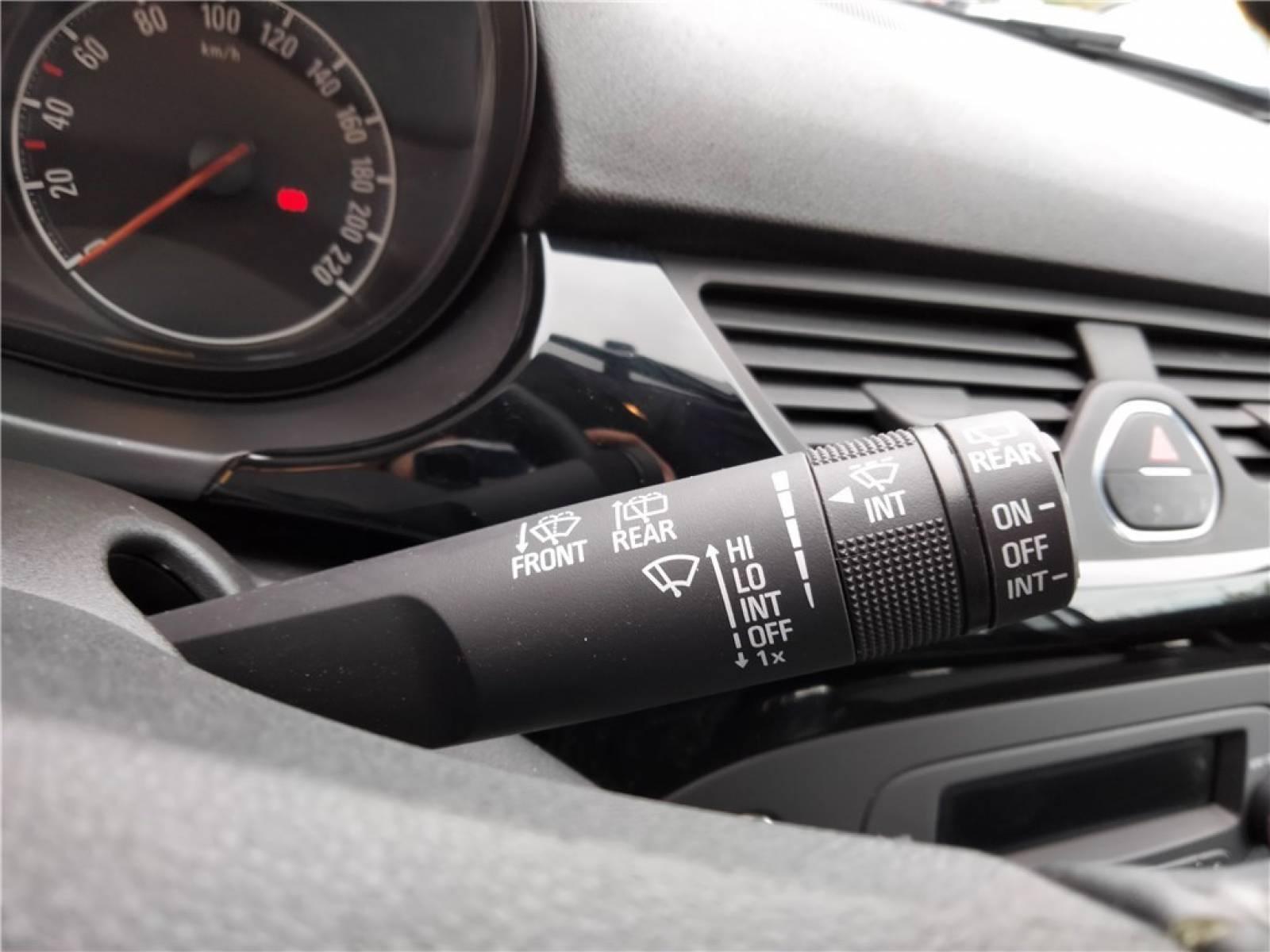 OPEL Corsa 1.4 90 ch - véhicule d'occasion - Groupe Guillet - Opel Magicauto - Chalon-sur-Saône - 71380 - Saint-Marcel - 35