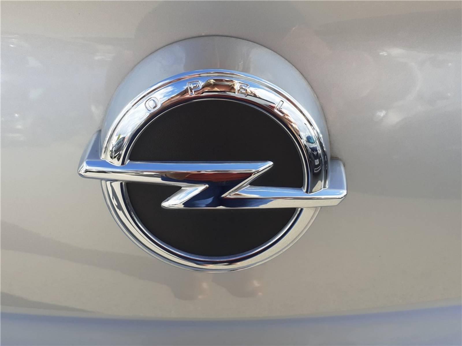 OPEL Corsa 1.4 90 ch - véhicule d'occasion - Groupe Guillet - Opel Magicauto - Chalon-sur-Saône - 71380 - Saint-Marcel - 5