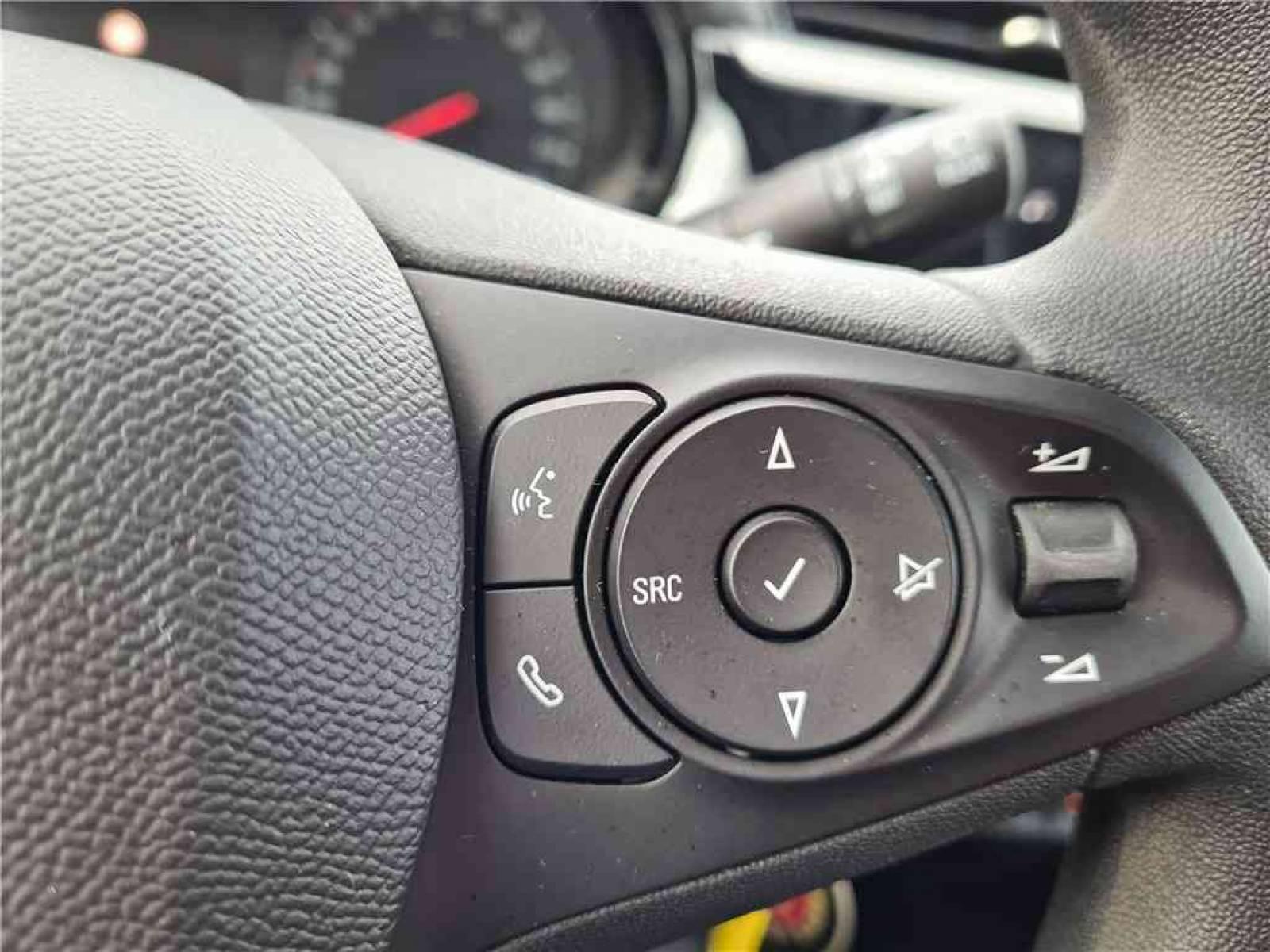 OPEL Corsa 1.5 Diesel 100 ch BVM6 - véhicule d'occasion - Groupe Guillet - Opel Magicauto - Chalon-sur-Saône - 71380 - Saint-Marcel - 38
