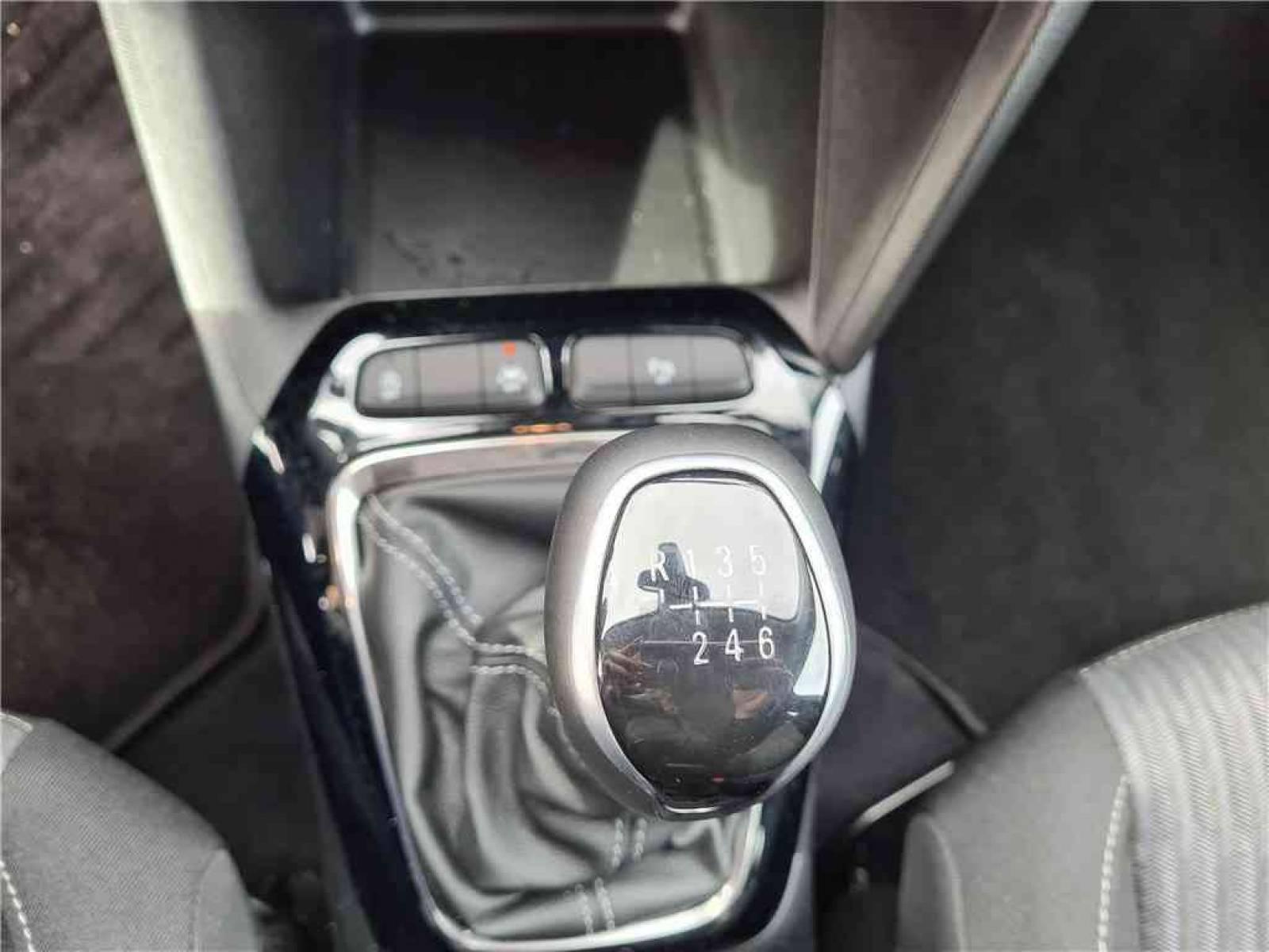 OPEL Corsa 1.5 Diesel 100 ch BVM6 - véhicule d'occasion - Groupe Guillet - Opel Magicauto - Chalon-sur-Saône - 71380 - Saint-Marcel - 46