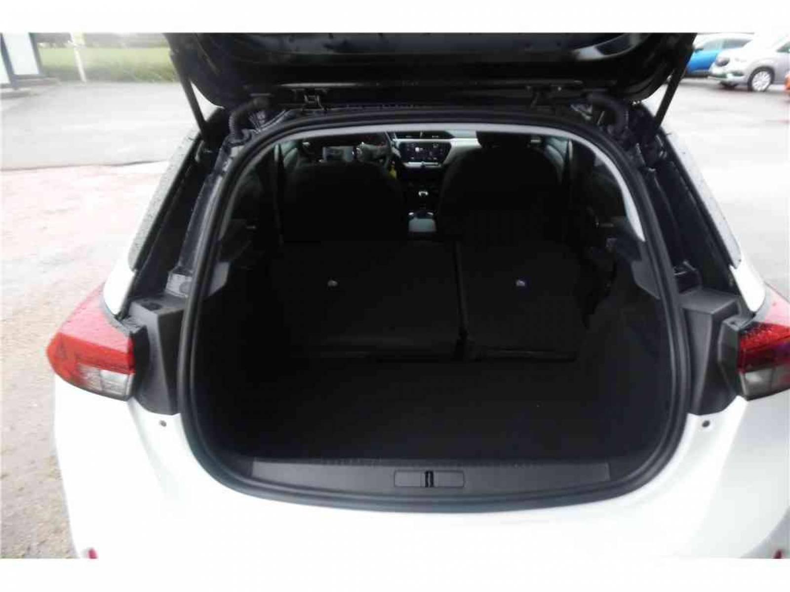 OPEL Corsa 1.5 Diesel 100 ch BVM6 - véhicule d'occasion - Groupe Guillet - Opel Magicauto - Montceau-les-Mines - 71300 - Montceau-les-Mines - 10