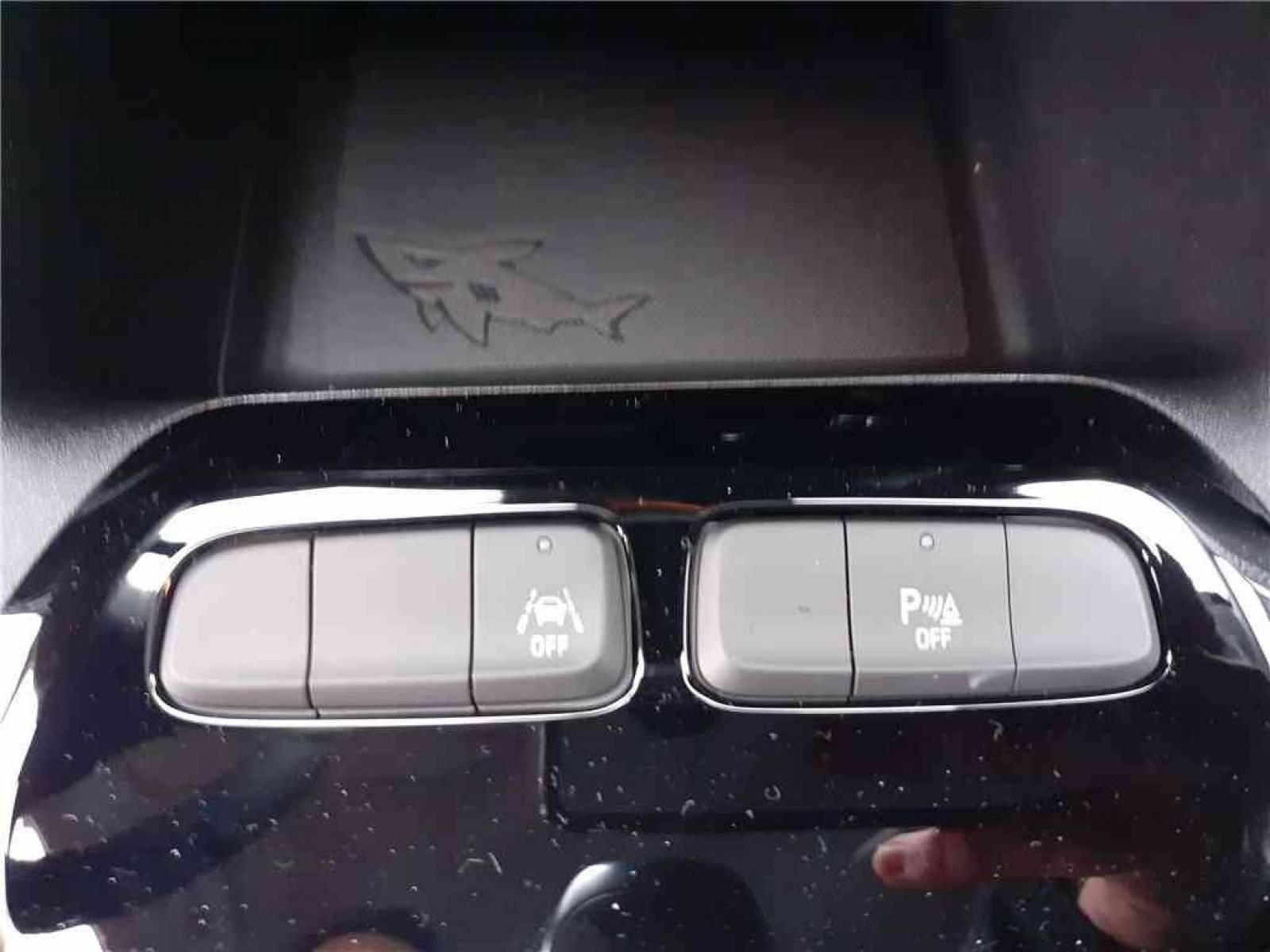 OPEL Corsa Electrique 136 ch & Batterie 50 kw/h - véhicule d'occasion - Groupe Guillet - Opel Magicauto - Montceau-les-Mines - 71300 - Montceau-les-Mines - 36