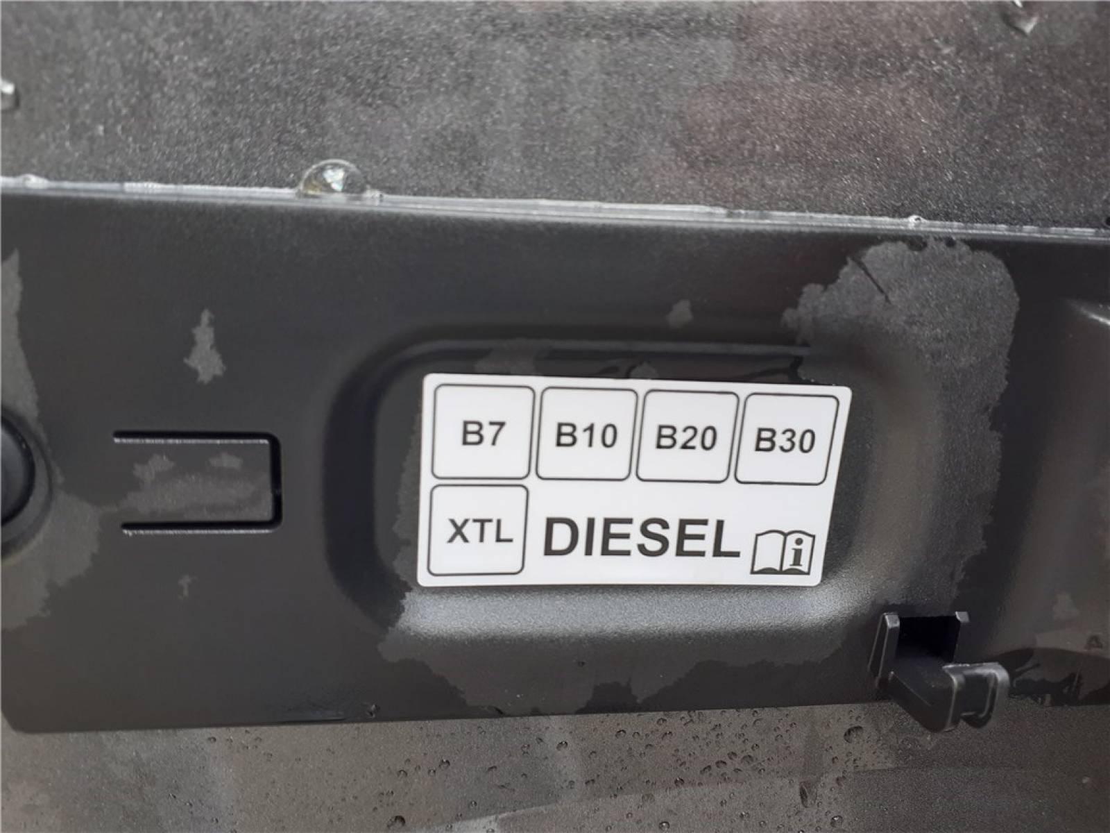 OPEL Crossland 1.5 D 110 ch BVM6 - véhicule d'occasion - Groupe Guillet - Opel Magicauto - Montceau-les-Mines - 71300 - Montceau-les-Mines - 10