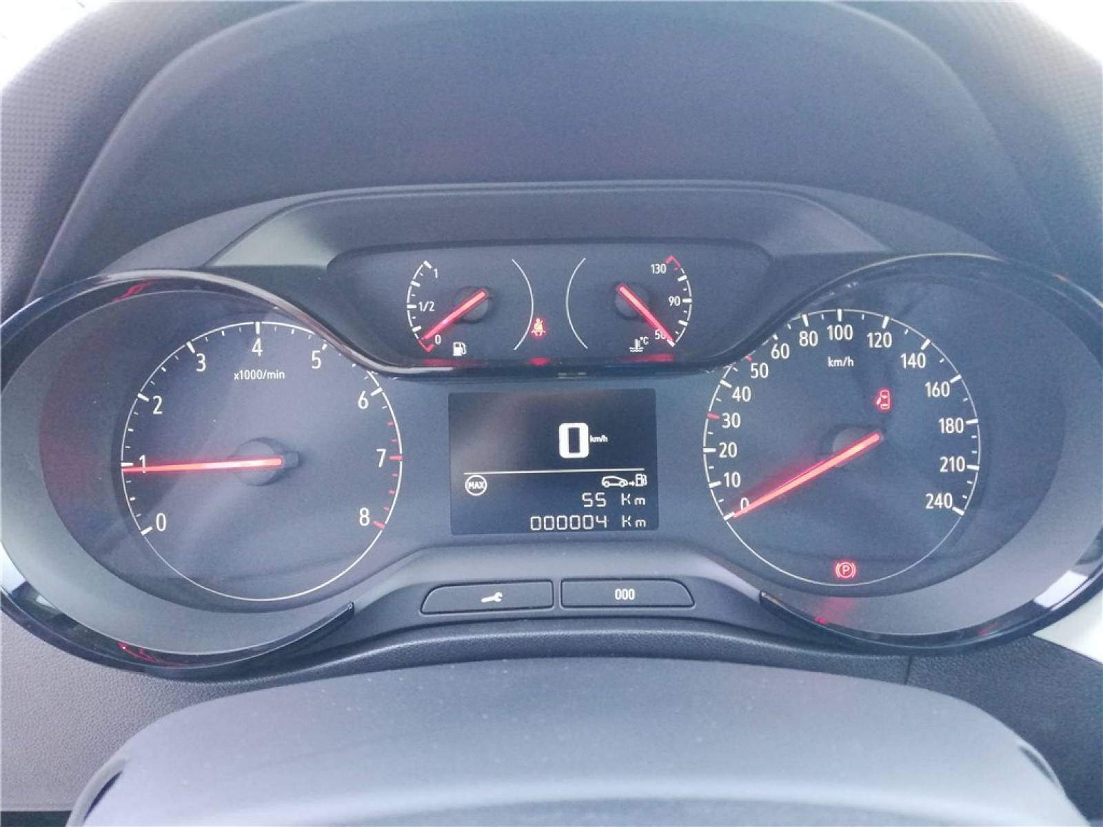 OPEL Crossland X 1.2 Turbo 110 ch - véhicule d'occasion - Groupe Guillet - Opel Magicauto - Chalon-sur-Saône - 71380 - Saint-Marcel - 35
