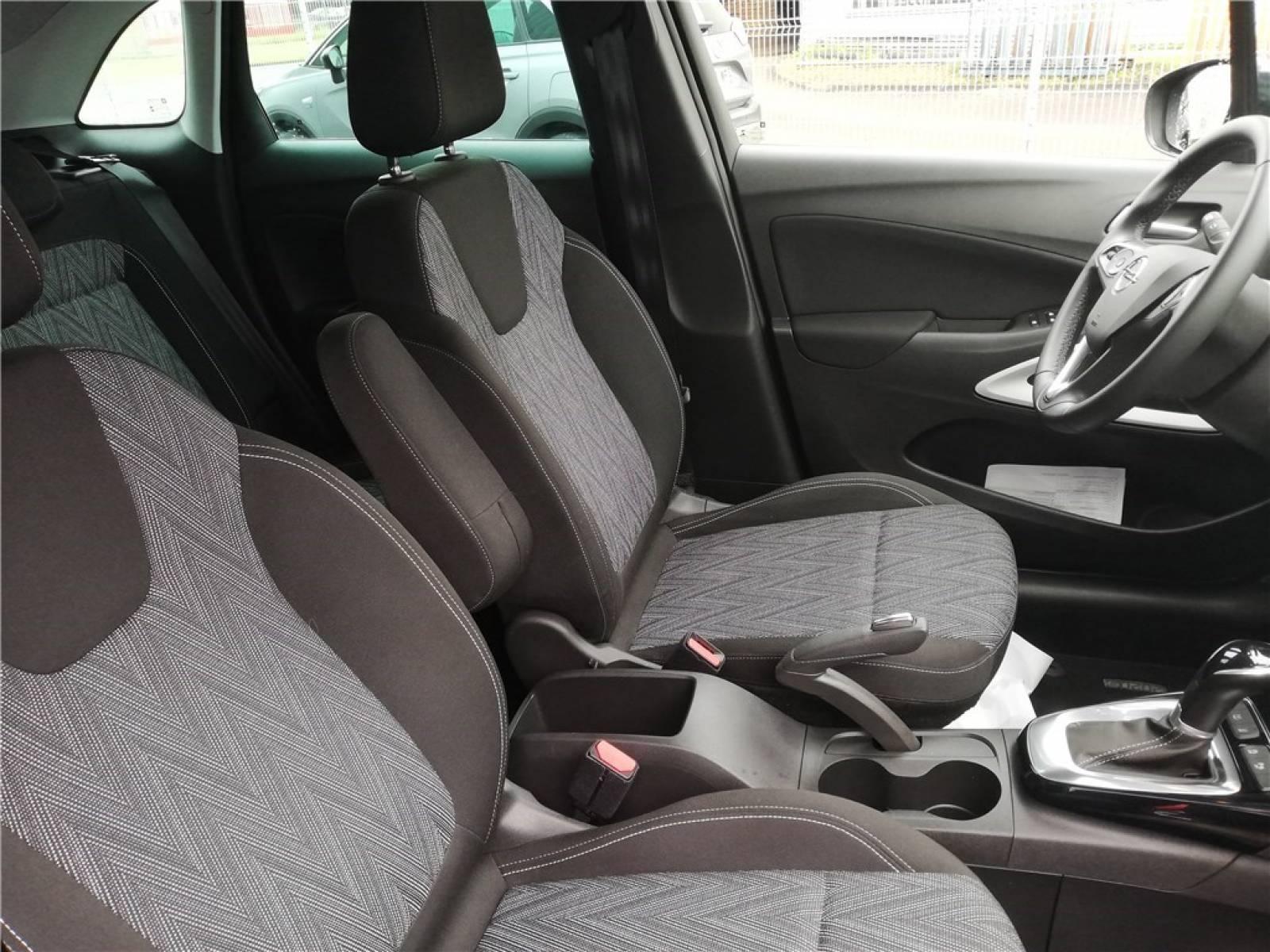 OPEL Crossland X 1.2 Turbo 130 ch BVA6 - véhicule d'occasion - Groupe Guillet - Opel Magicauto - Chalon-sur-Saône - 71380 - Saint-Marcel - 21