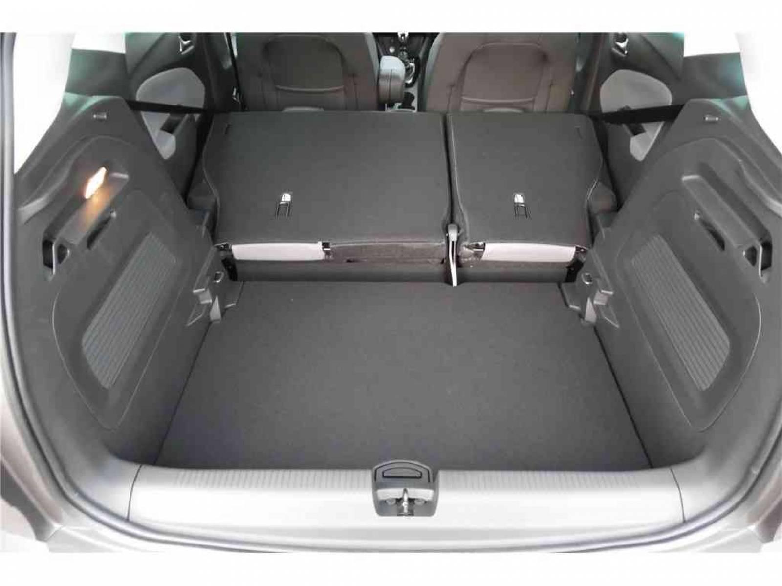 OPEL Crossland X 1.5 D 102 ch - véhicule d'occasion - Groupe Guillet - Opel Magicauto - Montceau-les-Mines - 71300 - Montceau-les-Mines - 5