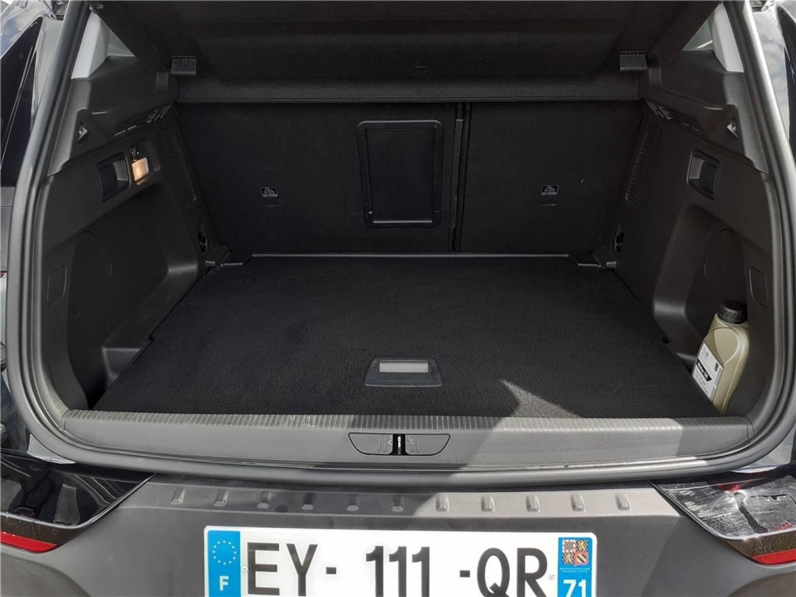 OPEL Grandland X 1.2 Turbo 130 ch BVA6 - véhicule d'occasion - Groupe Guillet - Opel Magicauto - Chalon-sur-Saône - 71380 - Saint-Marcel - 14
