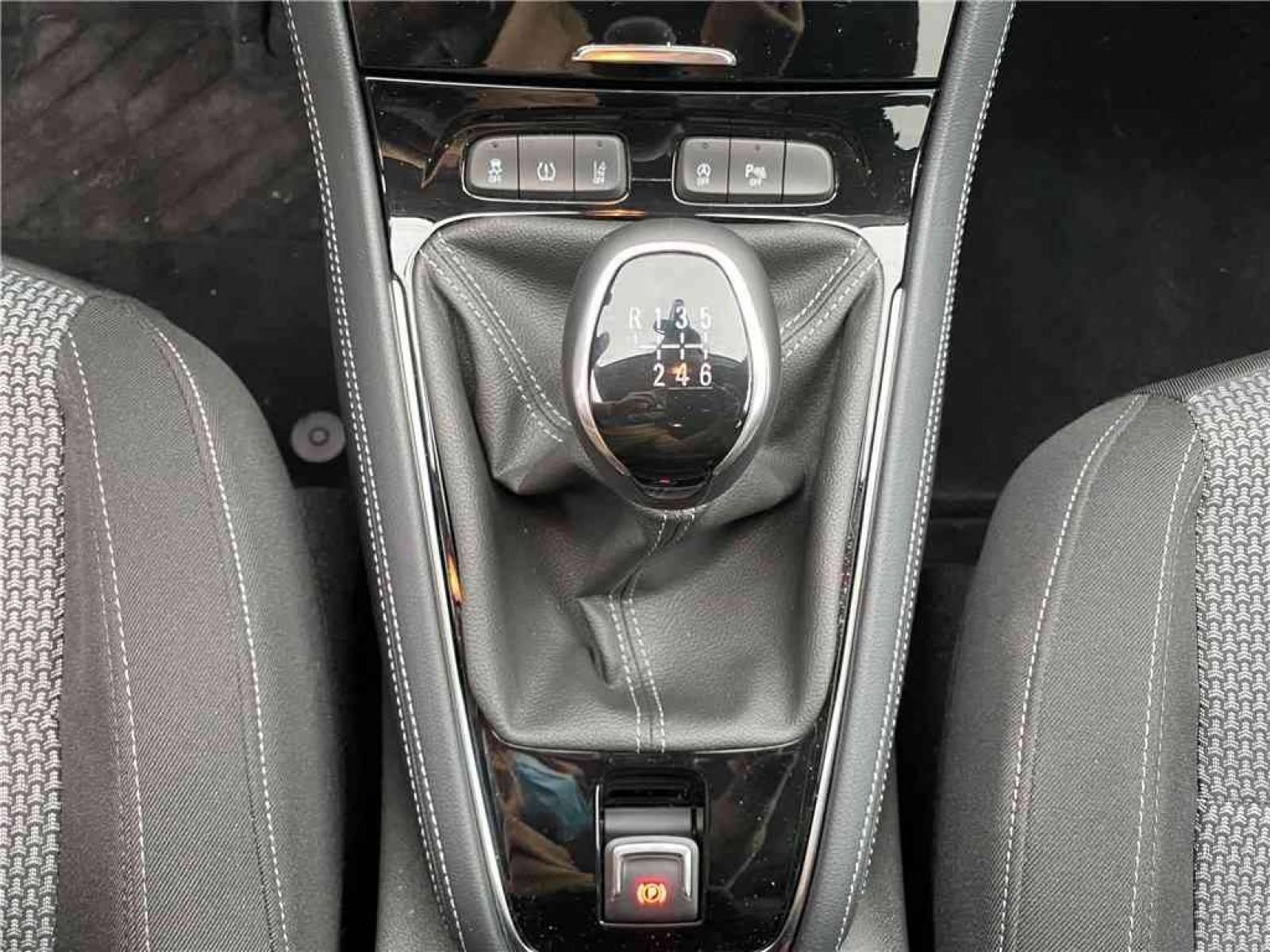 OPEL Grandland X 1.2 Turbo 130 ch - véhicule d'occasion - Groupe Guillet - Opel Magicauto - Chalon-sur-Saône - 71380 - Saint-Marcel - 18