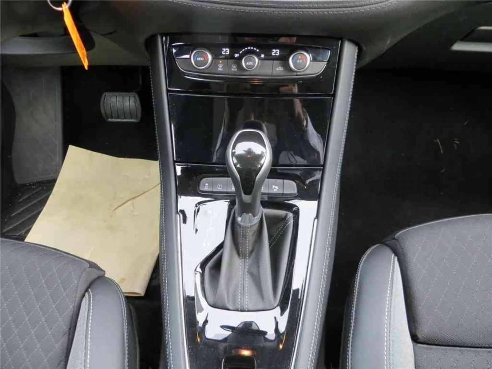 OPEL Grandland X 1.5 Diesel 130 ch BVA6 - véhicule d'occasion - Groupe Guillet - Opel Magicauto - Chalon-sur-Saône - 71380 - Saint-Marcel - 24