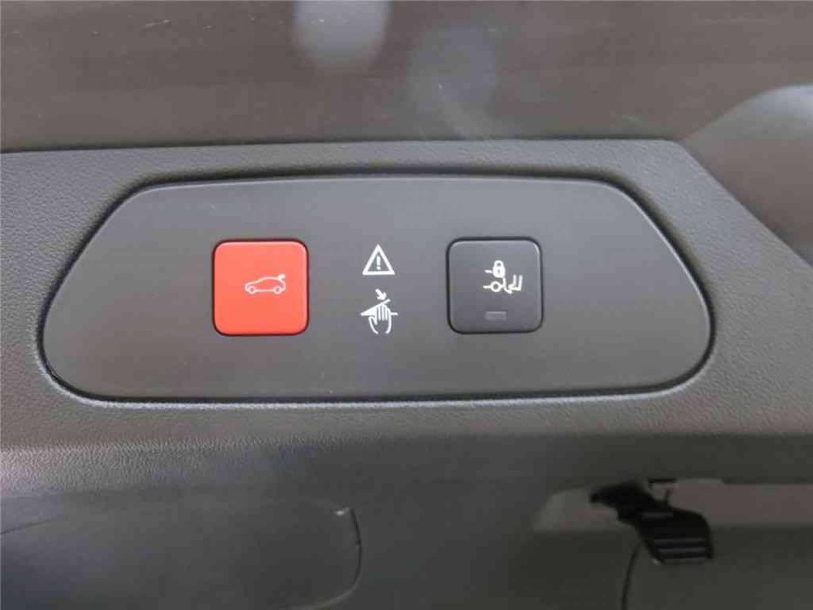OPEL Grandland X 1.5 Diesel 130 ch BVA8 - véhicule d'occasion - Groupe Guillet - Opel Magicauto - Chalon-sur-Saône - 71380 - Saint-Marcel - 10