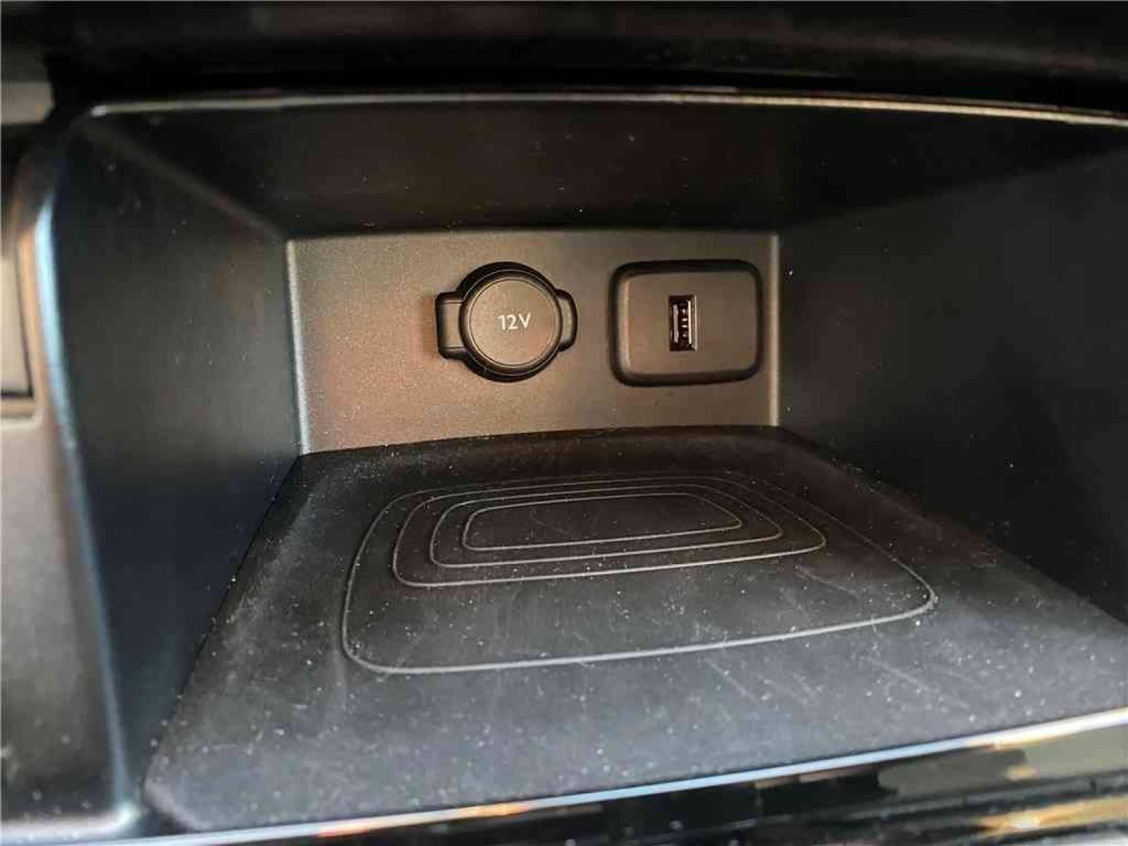 OPEL Grandland X 1.5 Diesel 130 ch BVA8 - véhicule d'occasion - Groupe Guillet - Opel Magicauto - Chalon-sur-Saône - 71380 - Saint-Marcel - 17