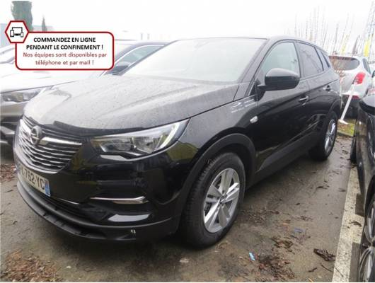 OPEL GRANDLAND X BUSINESS