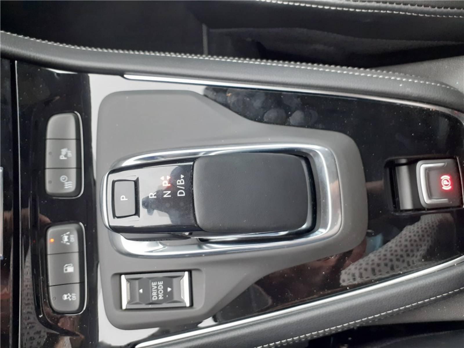OPEL Grandland X Hybrid 225 ch BVA8 - véhicule d'occasion - Groupe Guillet - Opel Magicauto - Chalon-sur-Saône - 71380 - Saint-Marcel - 51
