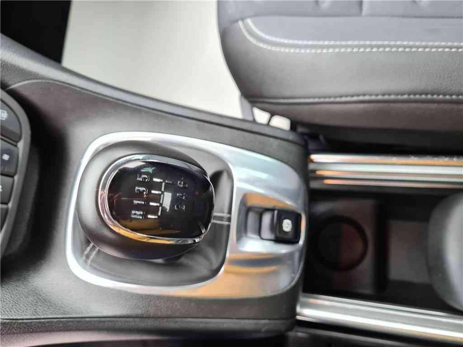 OPEL Meriva 1.6 CDTI - 110 ch Start/Stop - véhicule d'occasion - Groupe Guillet - Opel Magicauto - Chalon-sur-Saône - 71380 - Saint-Marcel - 42