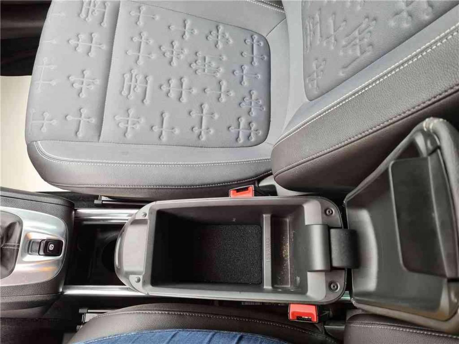 OPEL Meriva 1.6 CDTI - 110 ch Start/Stop - véhicule d'occasion - Groupe Guillet - Opel Magicauto - Chalon-sur-Saône - 71380 - Saint-Marcel - 44
