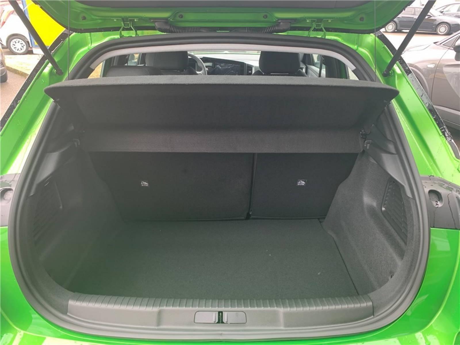 OPEL Mokka 1.2 Turbo 100 ch BVM6 - véhicule d'occasion - Groupe Guillet - Opel Magicauto - Montceau-les-Mines - 71300 - Montceau-les-Mines - 7