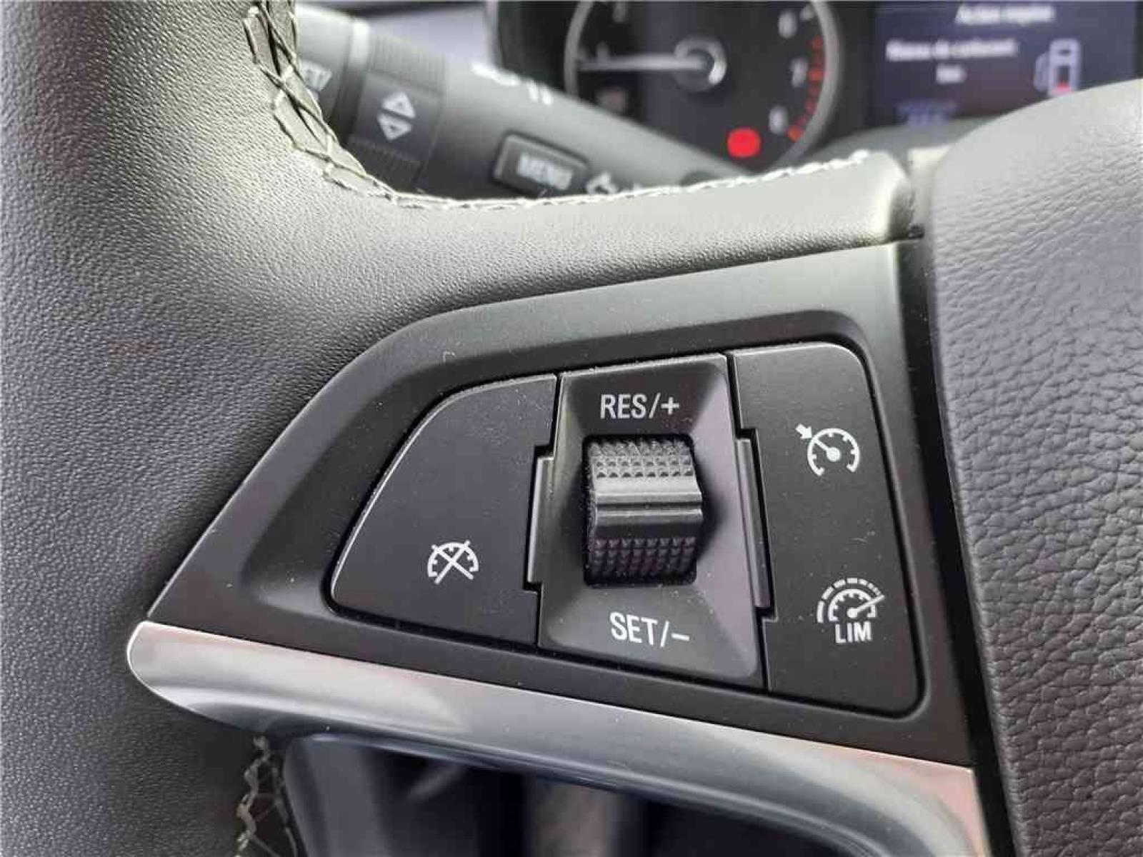 OPEL Mokka X 1.4 Turbo - 140 ch 4x2 - véhicule d'occasion - Groupe Guillet - Opel Magicauto - Montceau-les-Mines - 71300 - Montceau-les-Mines - 30