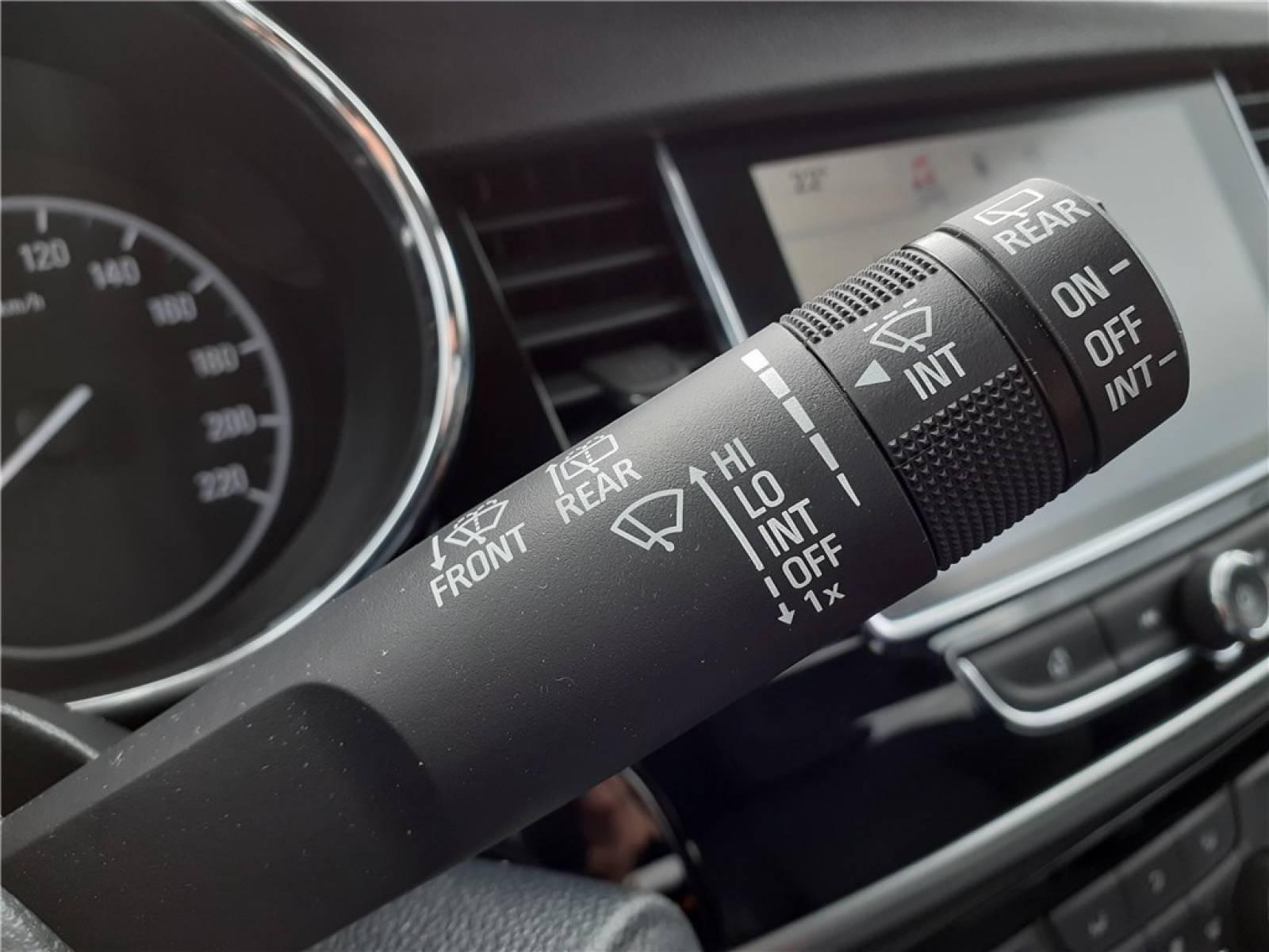 OPEL Mokka X 1.6 CDTI - 136 ch 4x2 - véhicule d'occasion - Groupe Guillet - Opel Magicauto - Chalon-sur-Saône - 71380 - Saint-Marcel - 15
