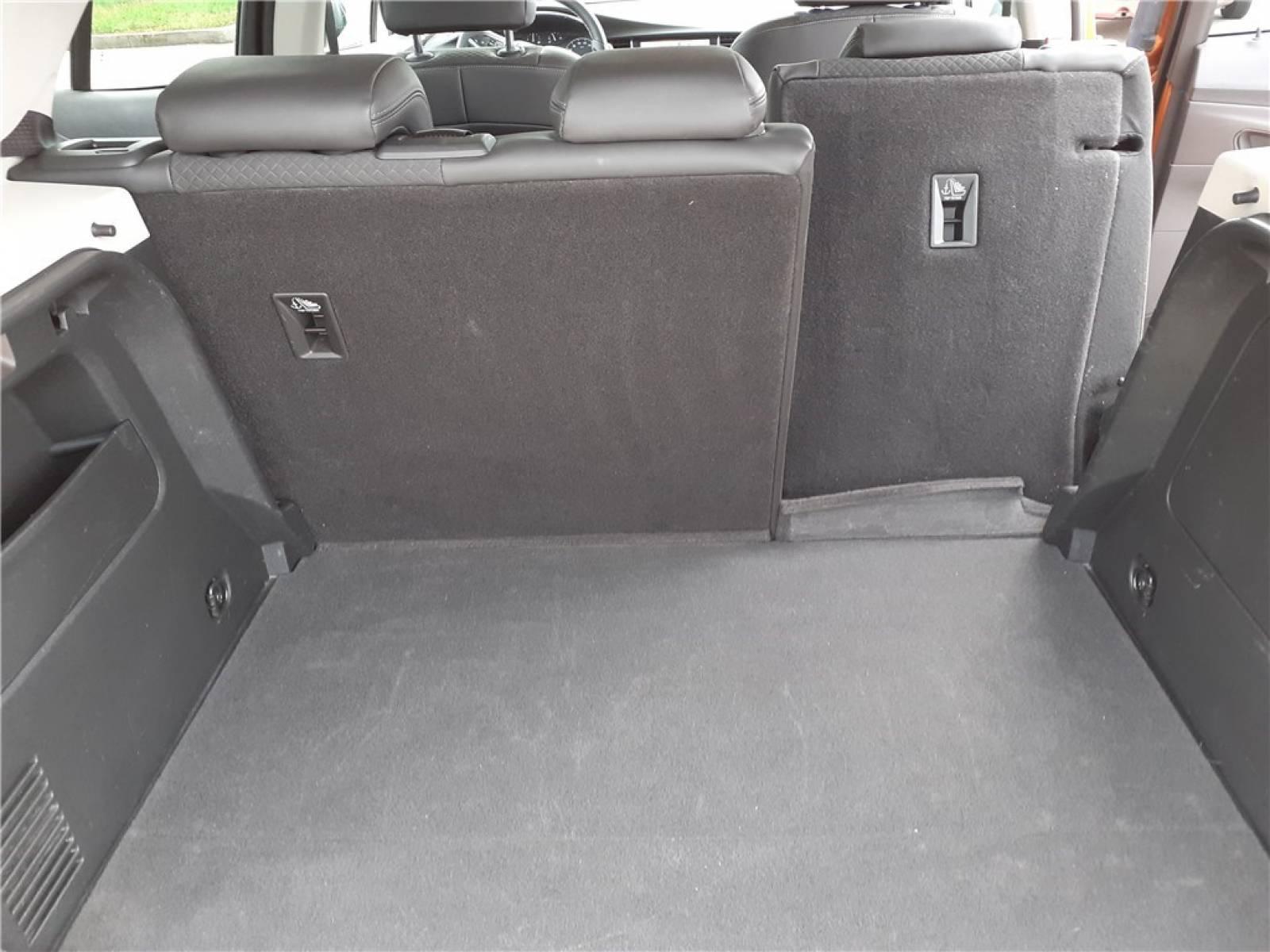 OPEL Mokka X 1.6 CDTI - 136 ch 4x2 - véhicule d'occasion - Groupe Guillet - Opel Magicauto - Chalon-sur-Saône - 71380 - Saint-Marcel - 24