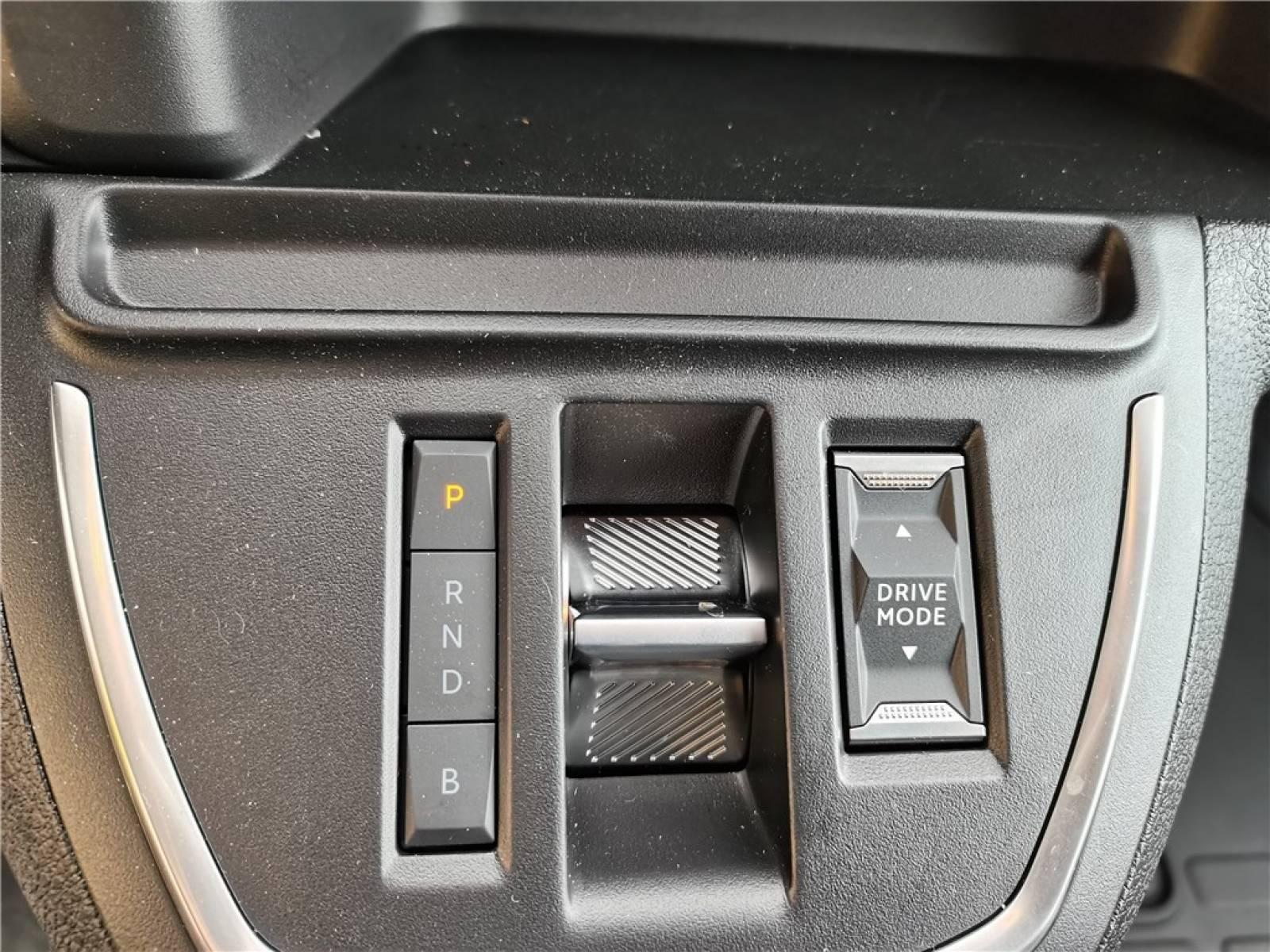 OPEL VIVARO-E FGN L2 300 - véhicule d'occasion - Groupe Guillet - Opel Magicauto - Chalon-sur-Saône - 71380 - Saint-Marcel - 8