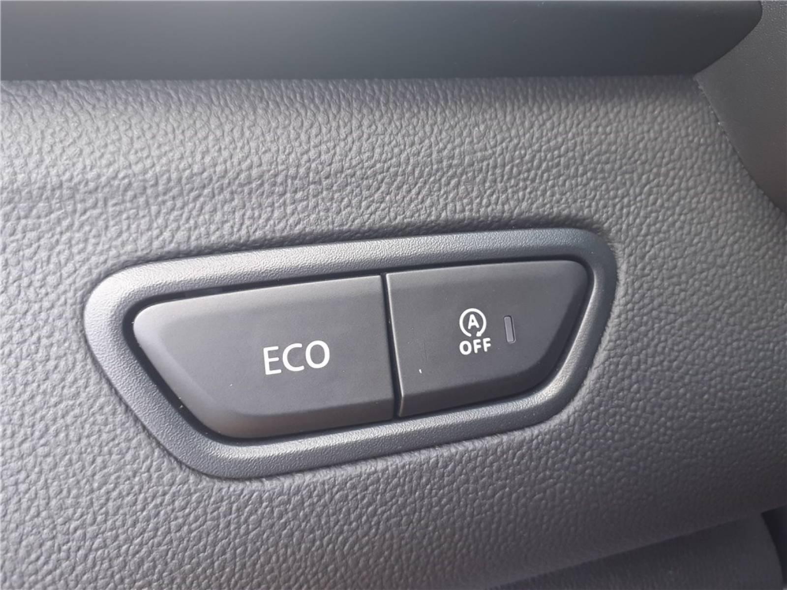 RENAULT Kadjar dCi 110 Energy eco² - véhicule d'occasion - Groupe Guillet - Hall de l'automobile - Chalon sur Saône - 71380 - Saint-Marcel - 34