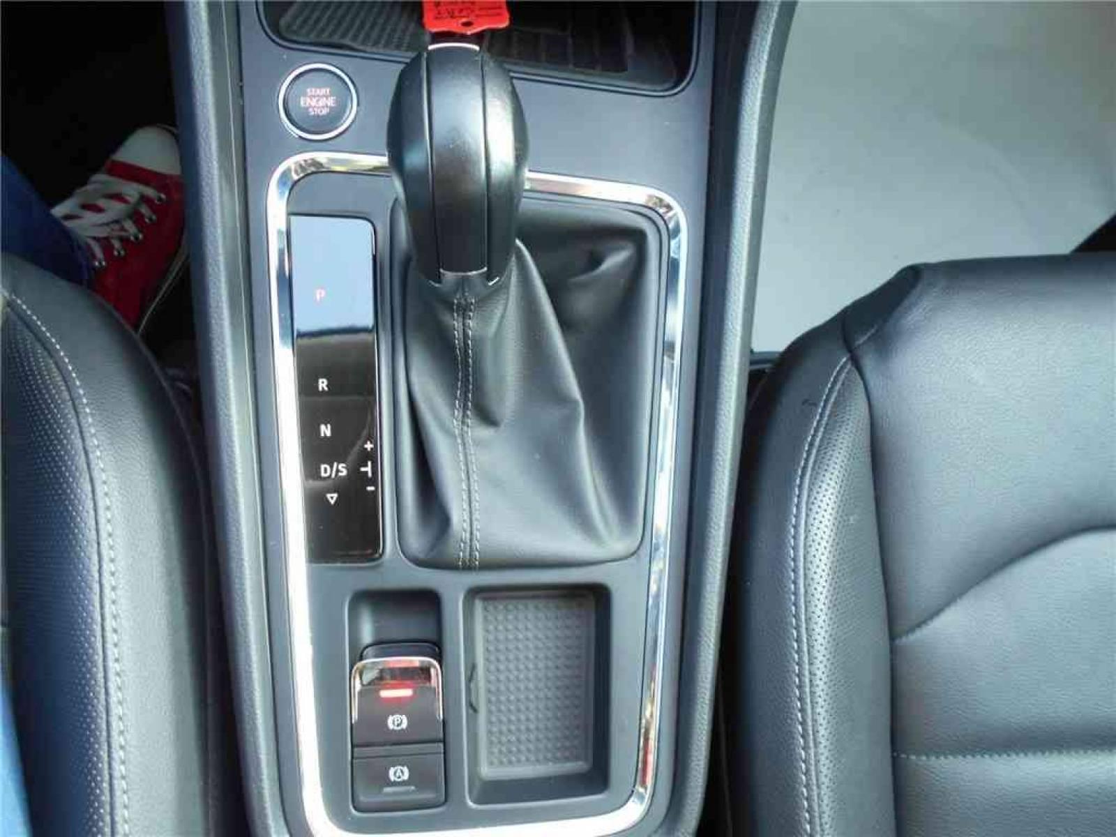 SEAT Ateca 1.6 TDI 115 ch Start/Stop Ecomotive DSG7 - véhicule d'occasion - Groupe Guillet - Chalon Automobiles - 71100 - Chalon-sur-Saône - 11