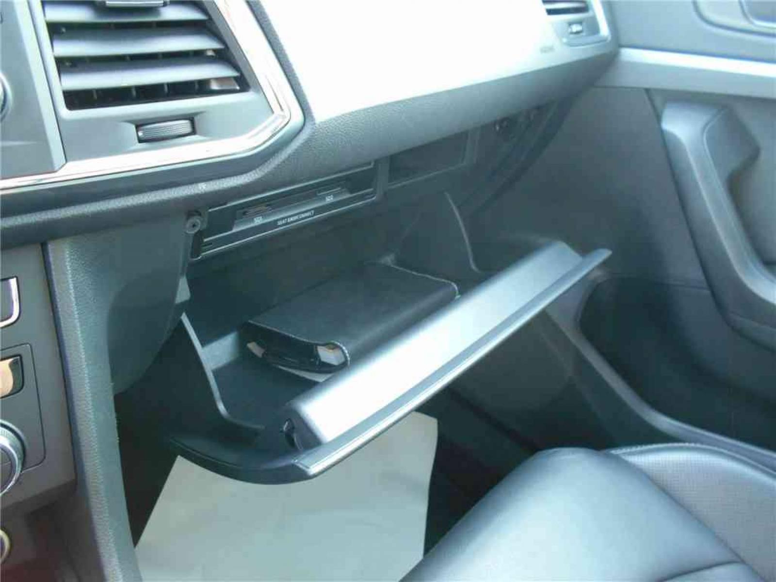 SEAT Ateca 1.6 TDI 115 ch Start/Stop Ecomotive DSG7 - véhicule d'occasion - Groupe Guillet - Chalon Automobiles - 71100 - Chalon-sur-Saône - 12