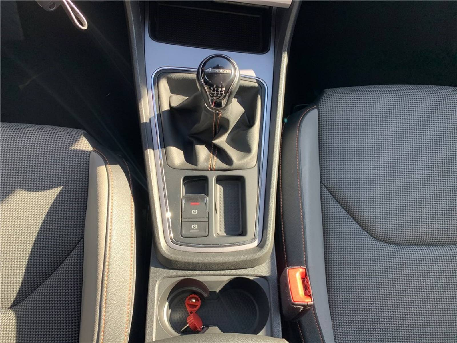 SEAT Leon X-Perience 2.0 TDI S/S 150 ch 4Drive - véhicule d'occasion - Groupe Guillet - Opel Magicauto - Montceau-les-Mines - 71300 - Montceau-les-Mines - 22