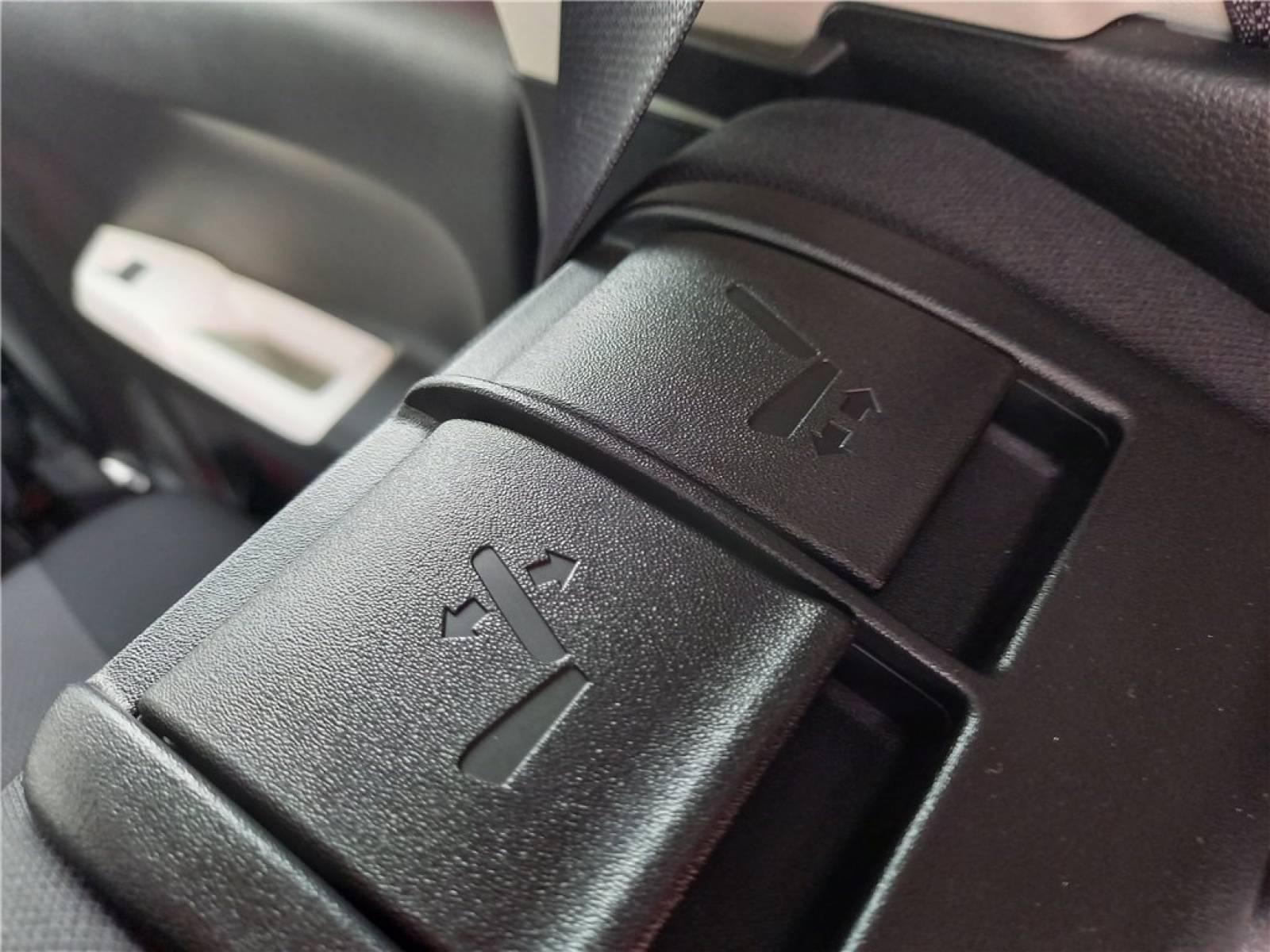 SUZUKI Ignis 1.2 Dualjet Auto (AGS) - véhicule d'occasion - Groupe Guillet - Opel Magicauto - Chalon-sur-Saône - 71380 - Saint-Marcel - 14