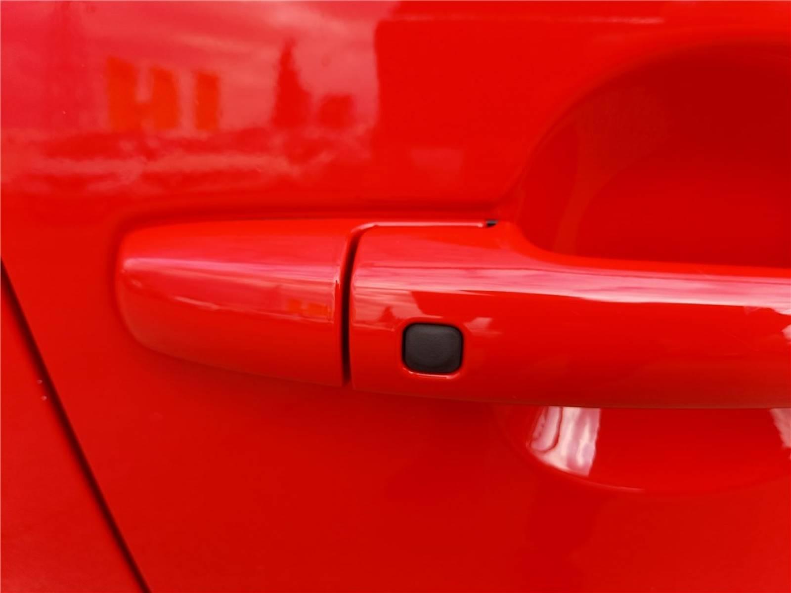 SUZUKI Ignis 1.2 Dualjet Auto (AGS) - véhicule d'occasion - Groupe Guillet - Opel Magicauto - Chalon-sur-Saône - 71380 - Saint-Marcel - 18