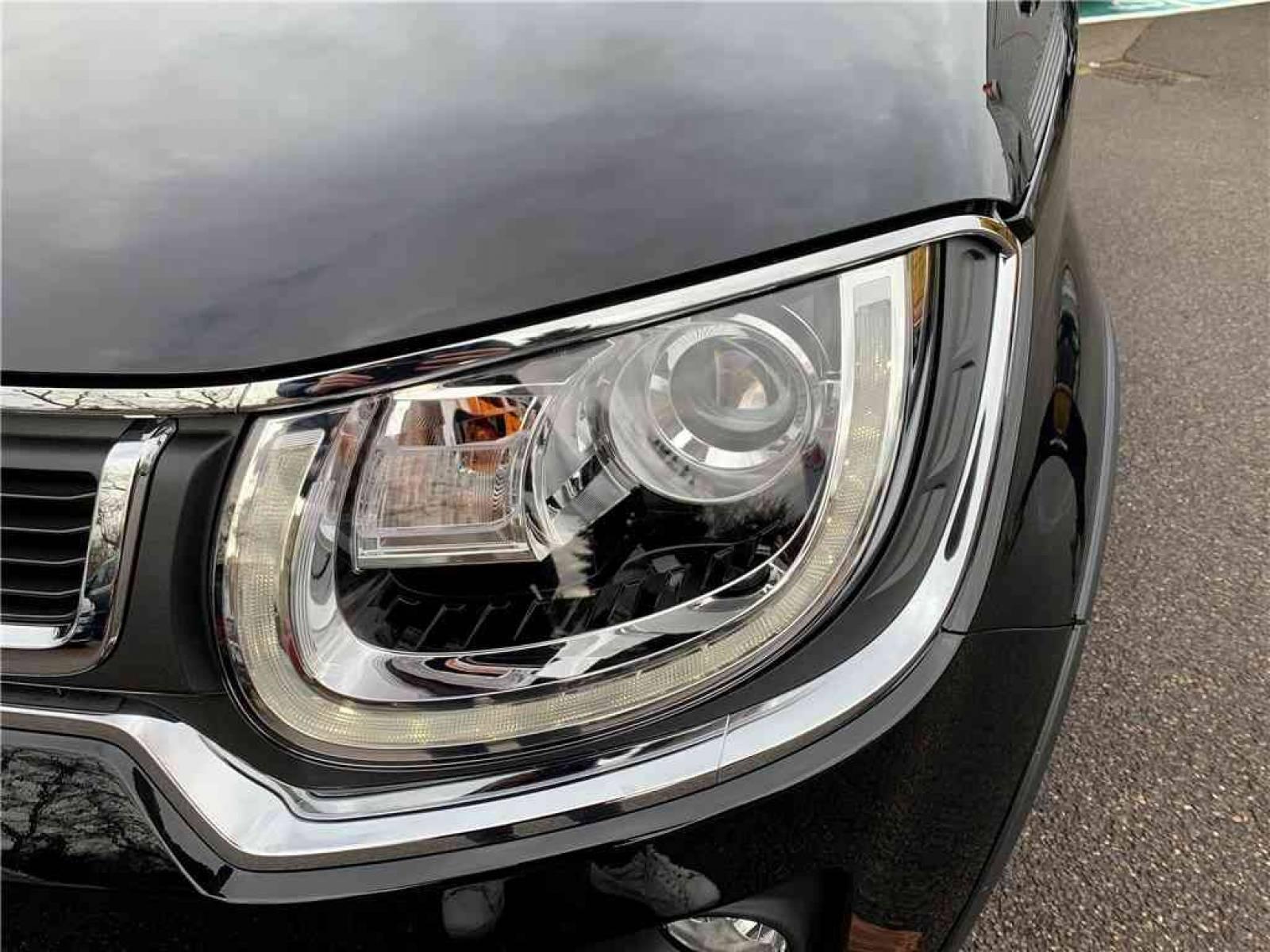 SUZUKI Ignis 1.2 Dualjet Hybrid - véhicule d'occasion - Groupe Guillet - Hall de l'automobile - Chalon sur Saône - 71380 - Saint-Marcel - 35