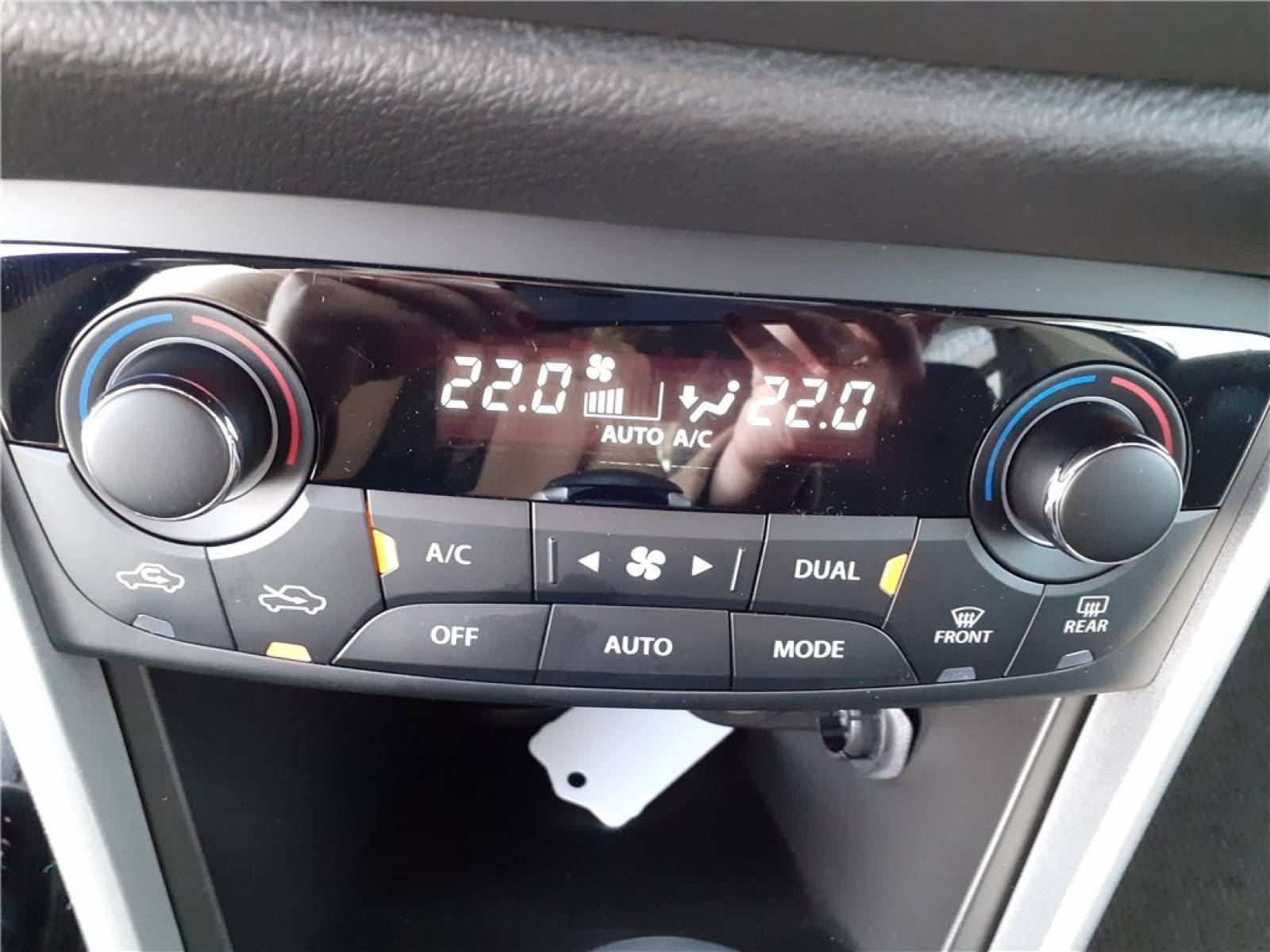 SUZUKI S-Cross 1.4 Boosterjet Allgrip Hybrid Auto - véhicule d'occasion - Groupe Guillet - Hall de l'automobile - Chalon sur Saône - 71380 - Saint-Marcel - 27