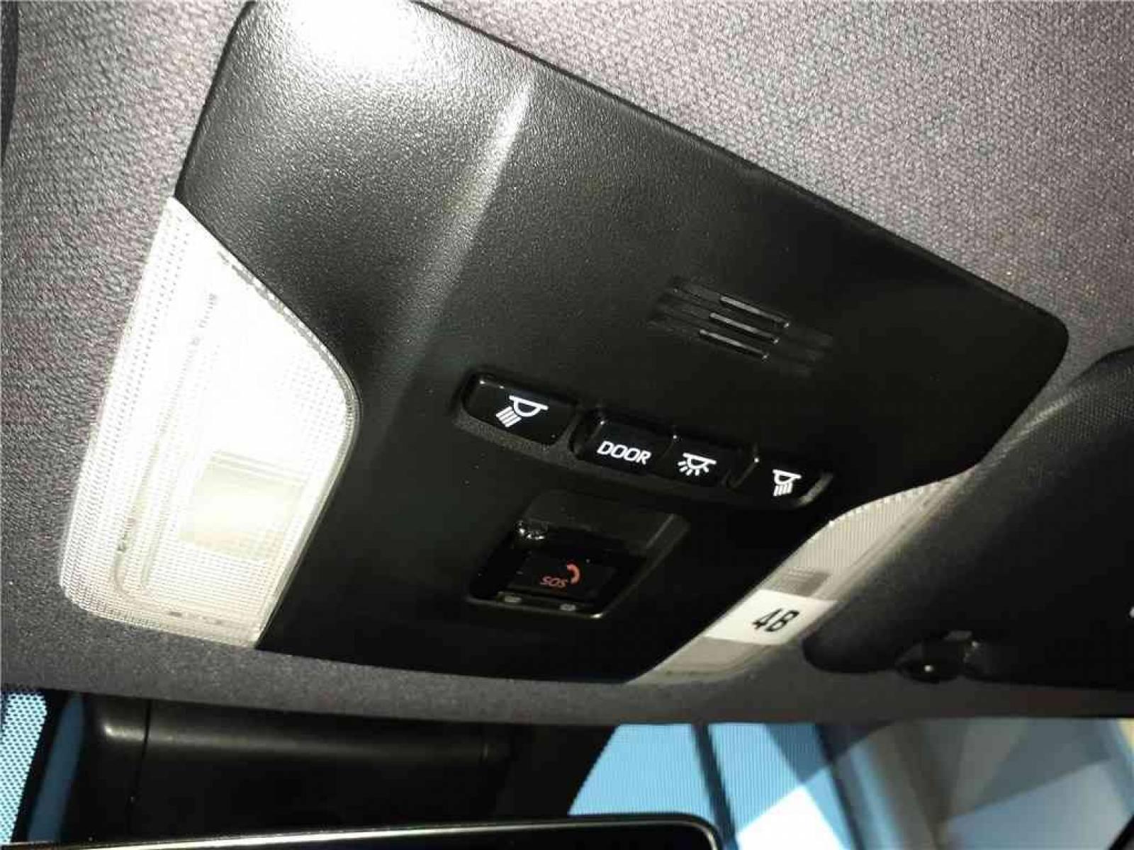 SUZUKI Swace 1.8 Hybrid - véhicule d'occasion - Groupe Guillet - Hall de l'automobile - Chalon sur Saône - 71380 - Saint-Marcel - 20
