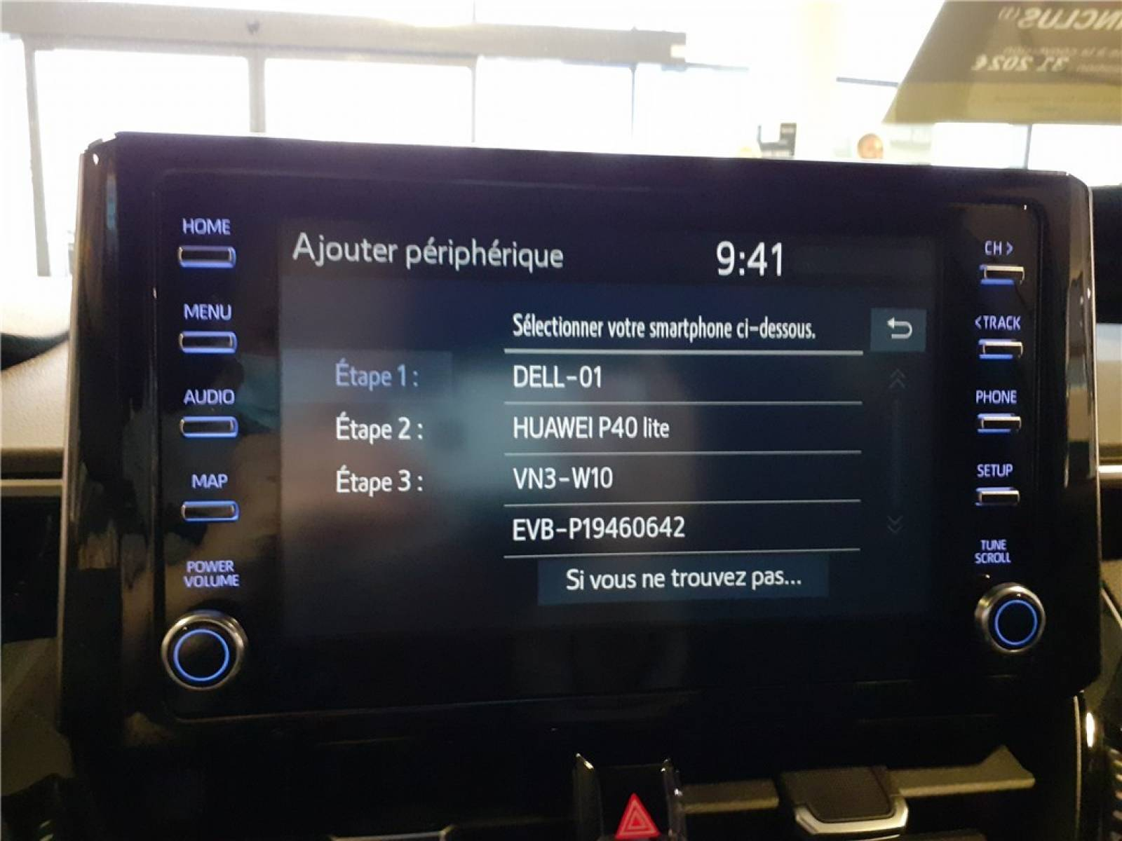 SUZUKI Swace 1.8 Hybrid - véhicule d'occasion - Groupe Guillet - Hall de l'automobile - Chalon sur Saône - 71380 - Saint-Marcel - 35