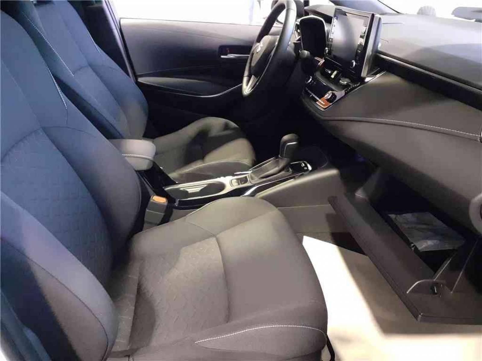 SUZUKI Swace 1.8 Hybrid - véhicule d'occasion - Groupe Guillet - Hall de l'automobile - Chalon sur Saône - 71380 - Saint-Marcel - 39
