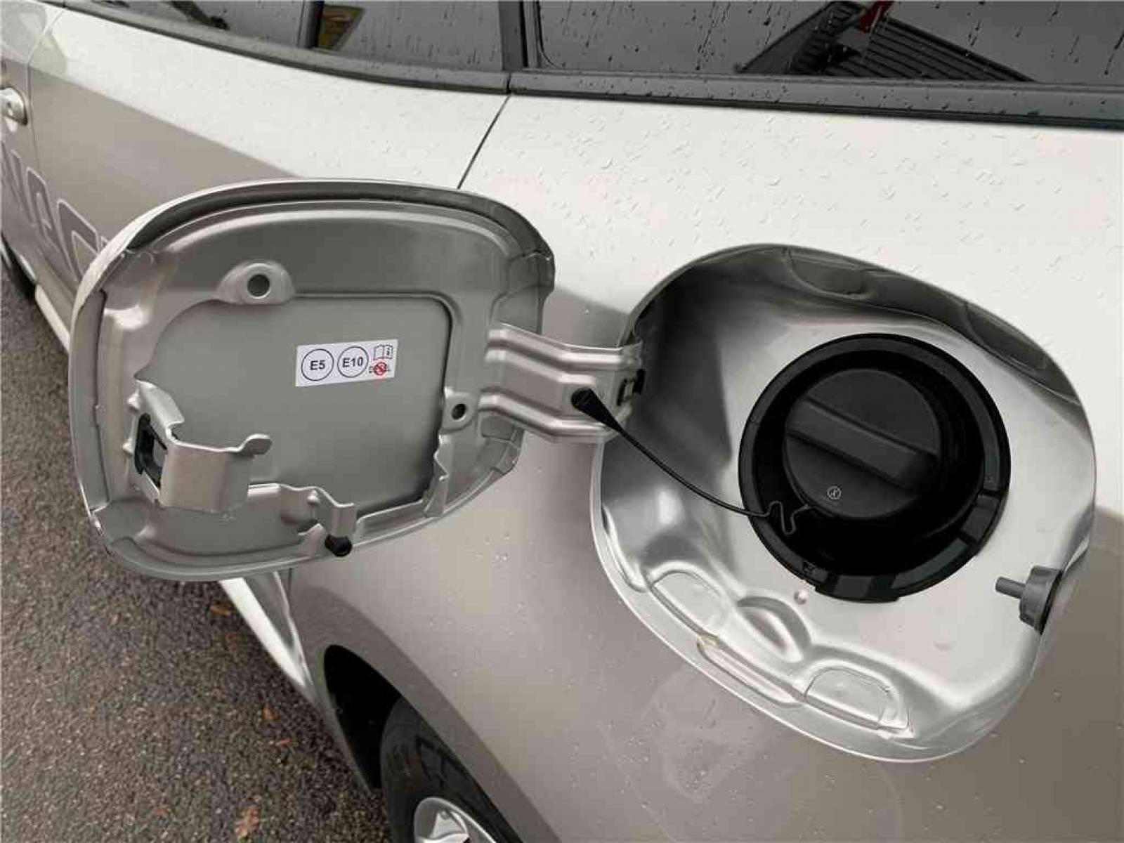 SUZUKI Swace 1.8 Hybrid - véhicule d'occasion - Groupe Guillet - Hall de l'automobile - Montceau les Mines - 71300 - Montceau-les-Mines - 48