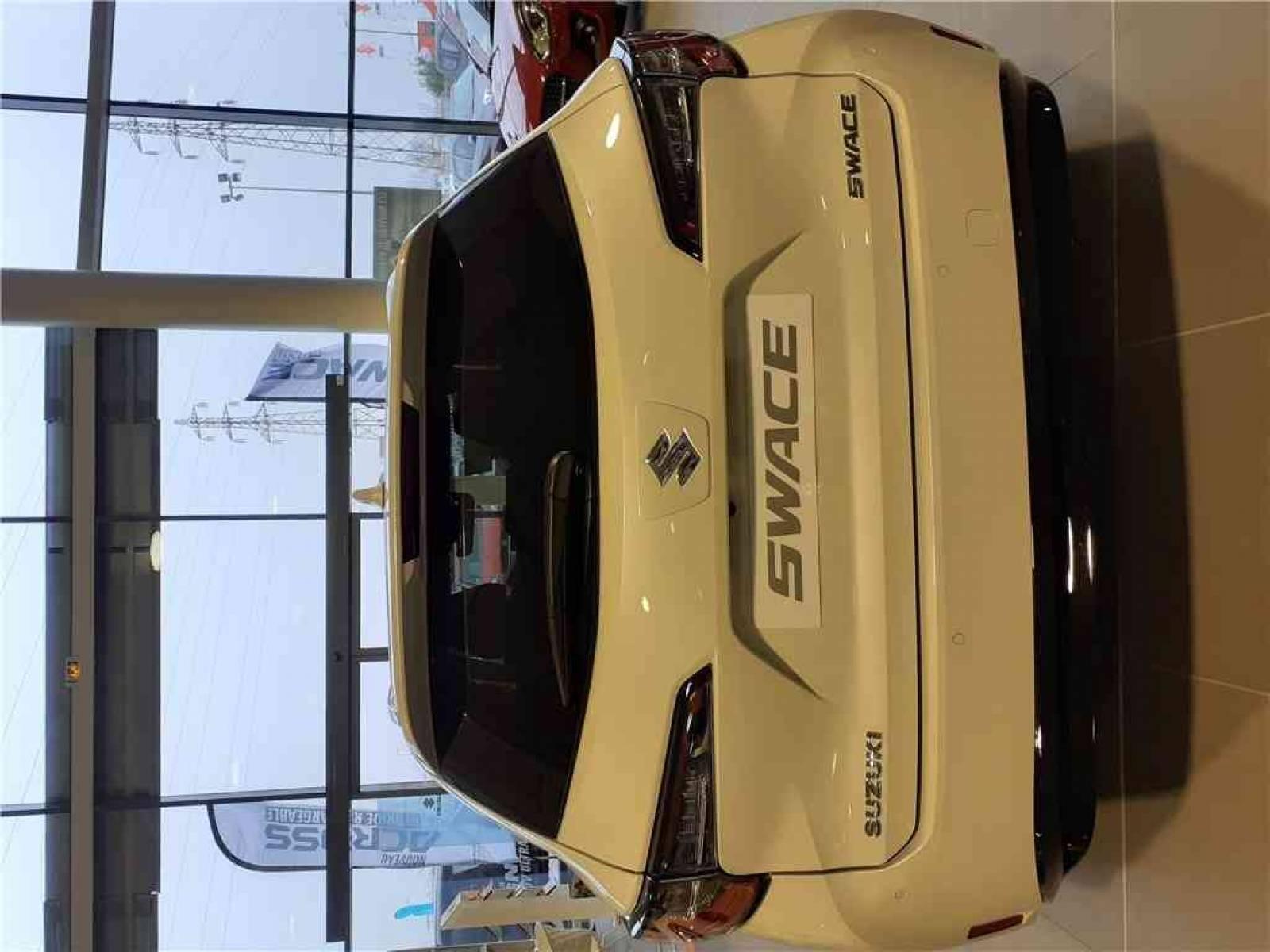 SUZUKI Swace 1.8 Hybrid - véhicule d'occasion - Groupe Guillet - Hall de l'automobile - Chalon sur Saône - 71380 - Saint-Marcel - 49