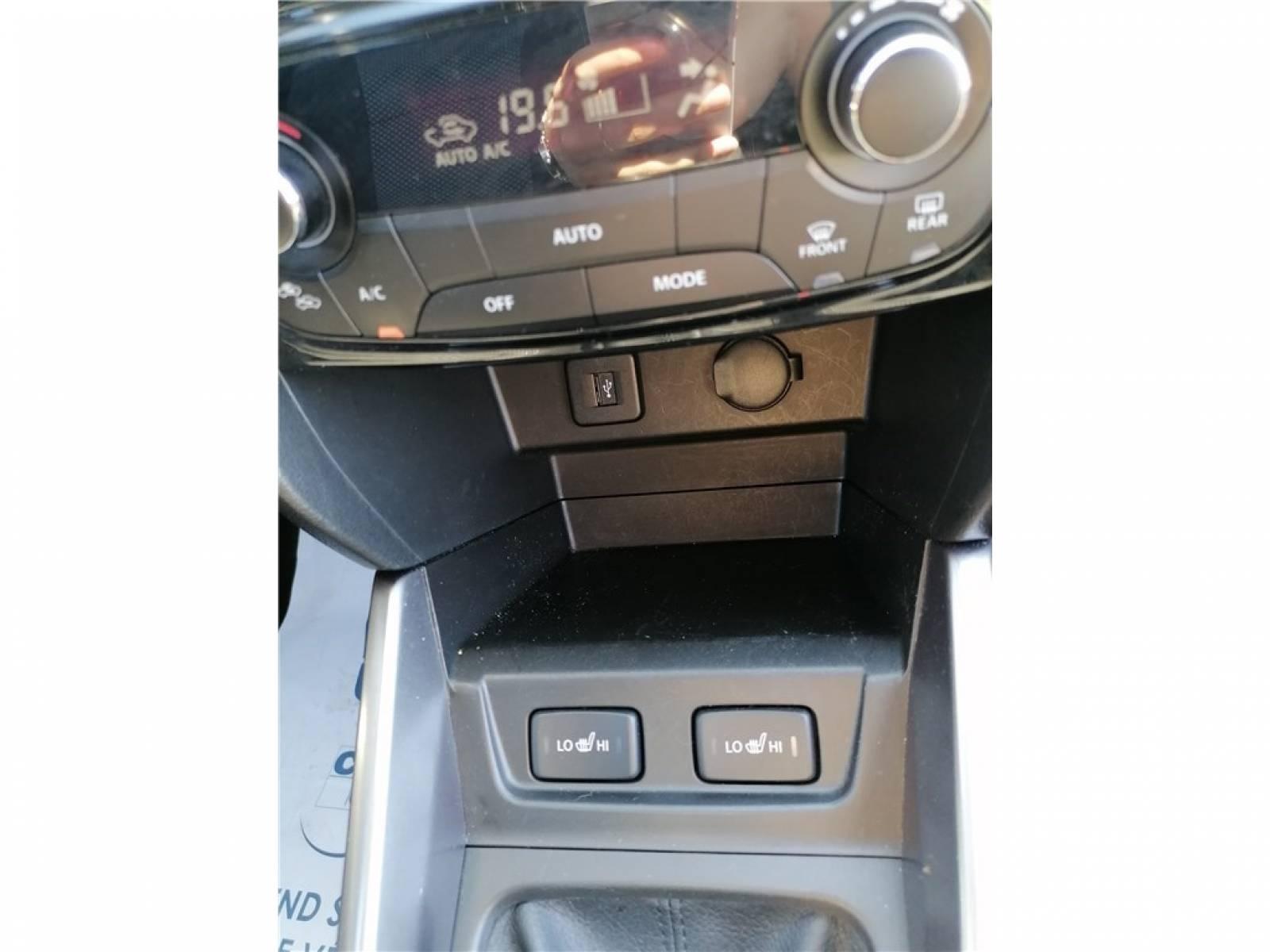 SUZUKI Vitara 1.0 Boosterjet - véhicule d'occasion - Groupe Guillet - Opel Magicauto - Chalon-sur-Saône - 71380 - Saint-Marcel - 38