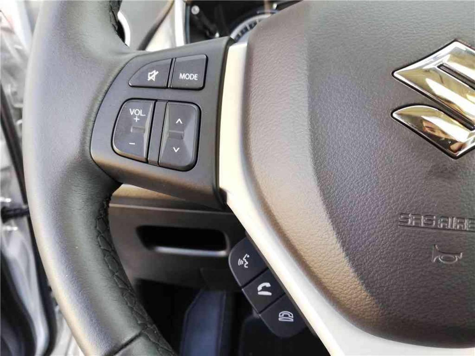 SUZUKI Vitara 1.0 Boosterjet - véhicule d'occasion - Groupe Guillet - Opel Magicauto - Chalon-sur-Saône - 71380 - Saint-Marcel - 20