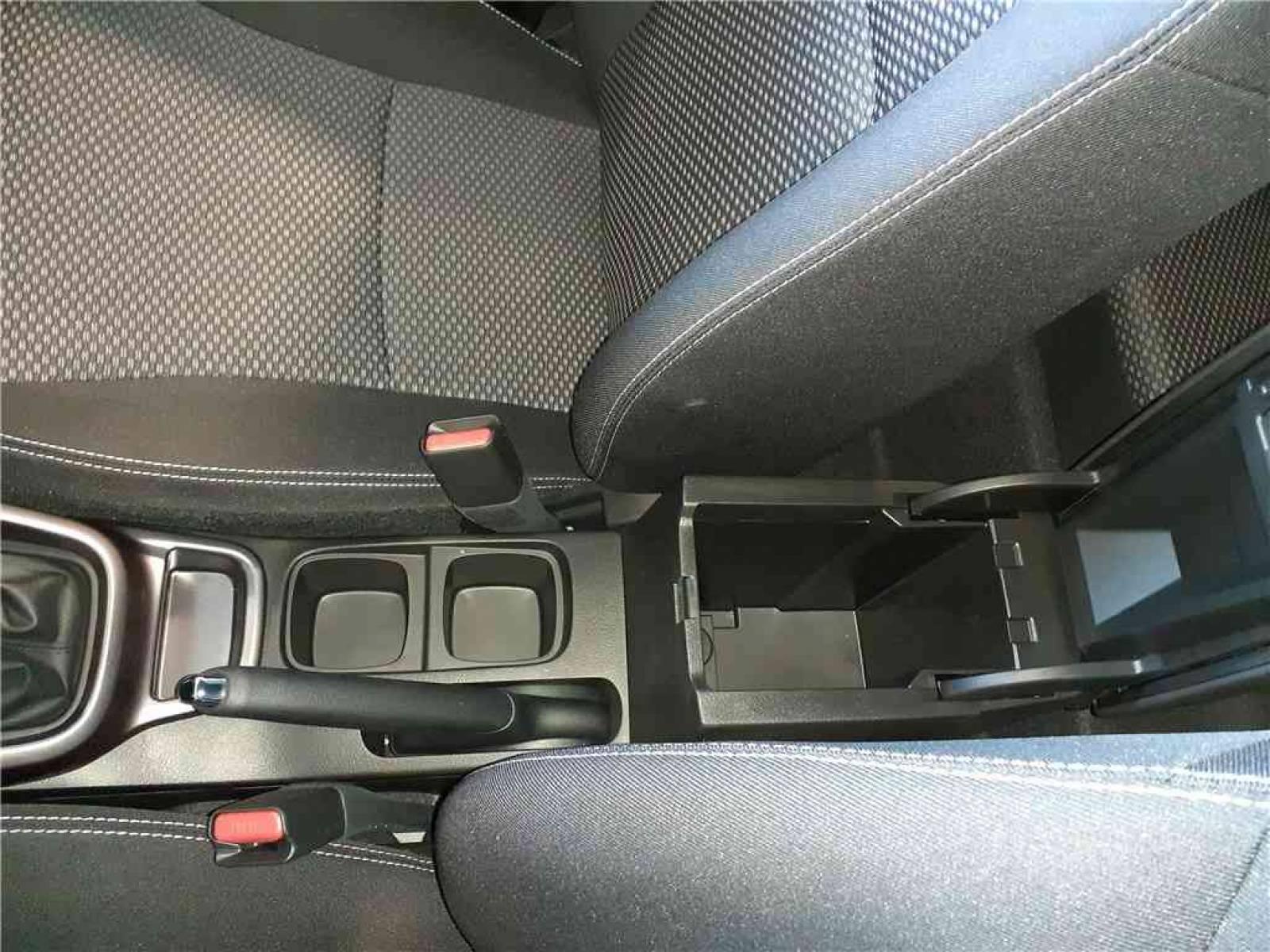 SUZUKI Vitara 1.4 Boosterjet Hybrid - véhicule d'occasion - Groupe Guillet - Hall de l'automobile - Chalon sur Saône - 71380 - Saint-Marcel - 26