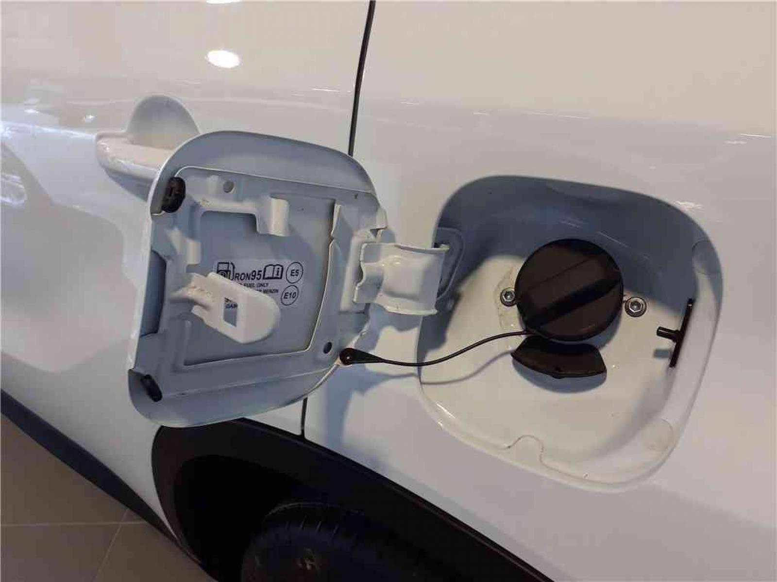 SUZUKI Vitara 1.4 Boosterjet Hybrid - véhicule d'occasion - Groupe Guillet - Hall de l'automobile - Chalon sur Saône - 71380 - Saint-Marcel - 4