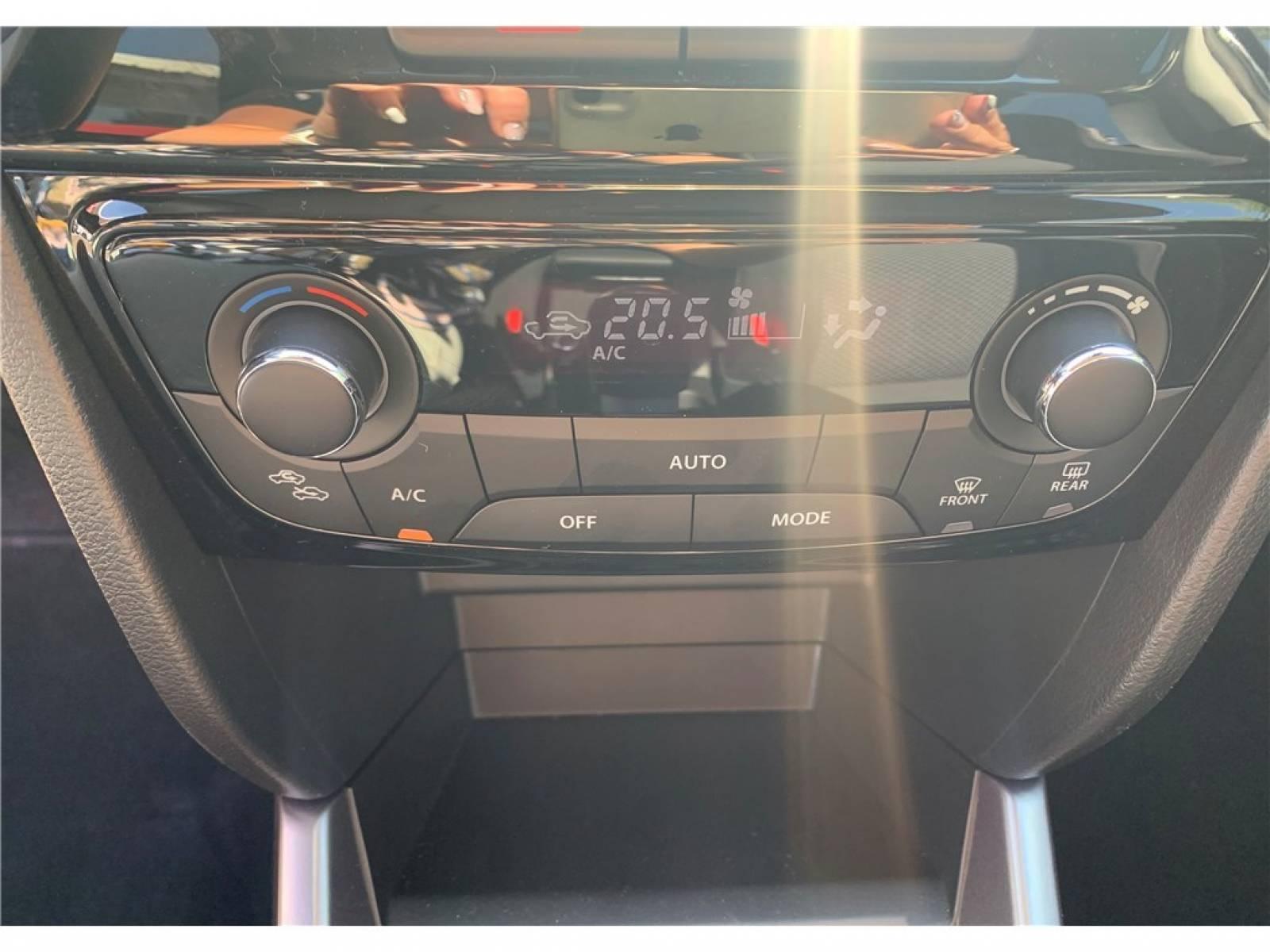SUZUKI Vitara 1.4 Boosterjet Hybrid - véhicule d'occasion - Groupe Guillet - Hall de l'automobile - Montceau les Mines - 71300 - Montceau-les-Mines - 40