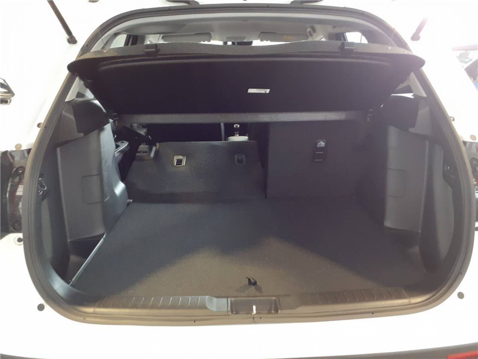 SUZUKI Vitara 1.4 Boosterjet Hybrid - véhicule d'occasion - Groupe Guillet - Hall de l'automobile - Chalon sur Saône - 71380 - Saint-Marcel - 41